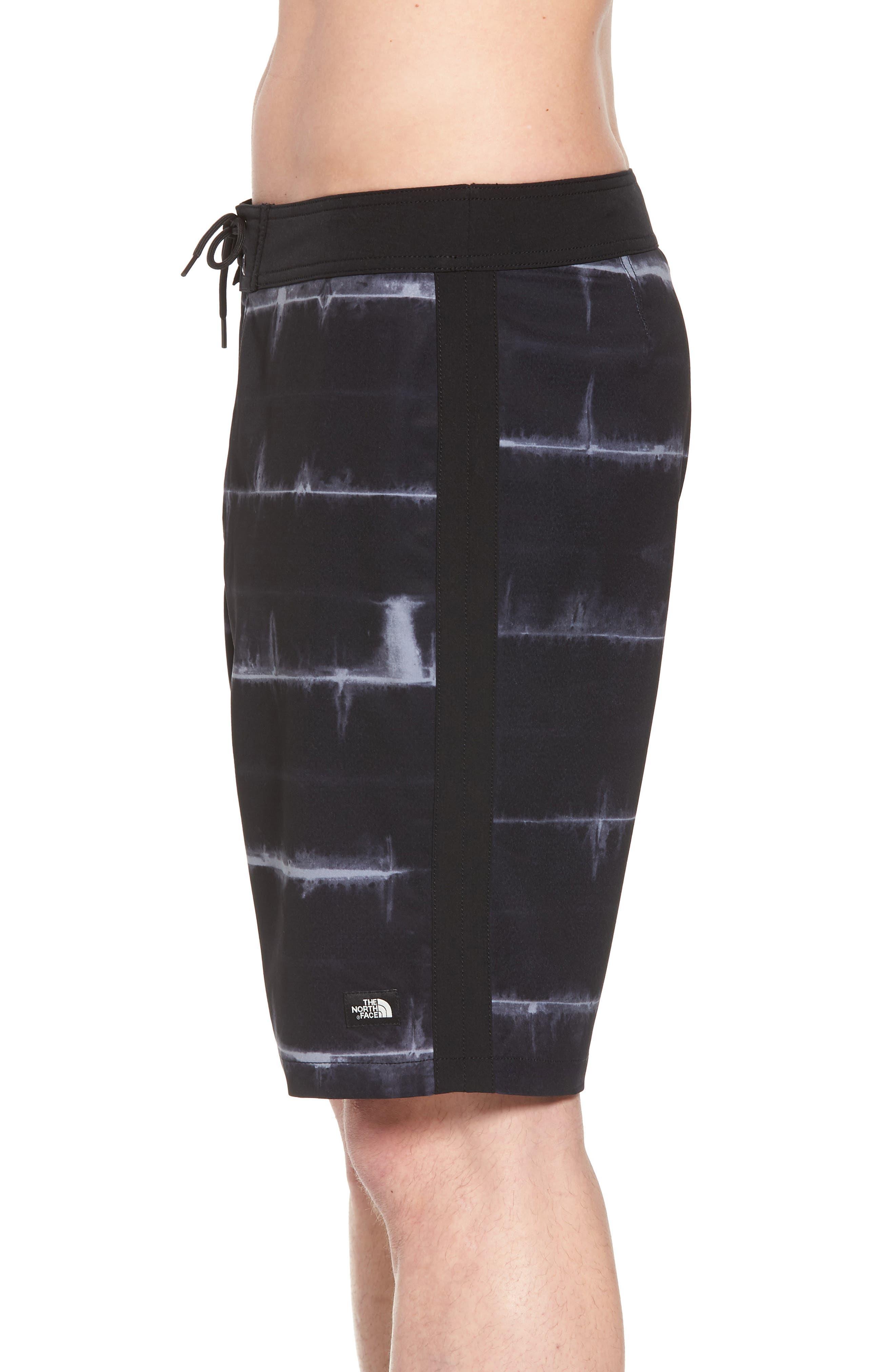 Alternate Image 3  - The North Face Whitecap Board Shorts