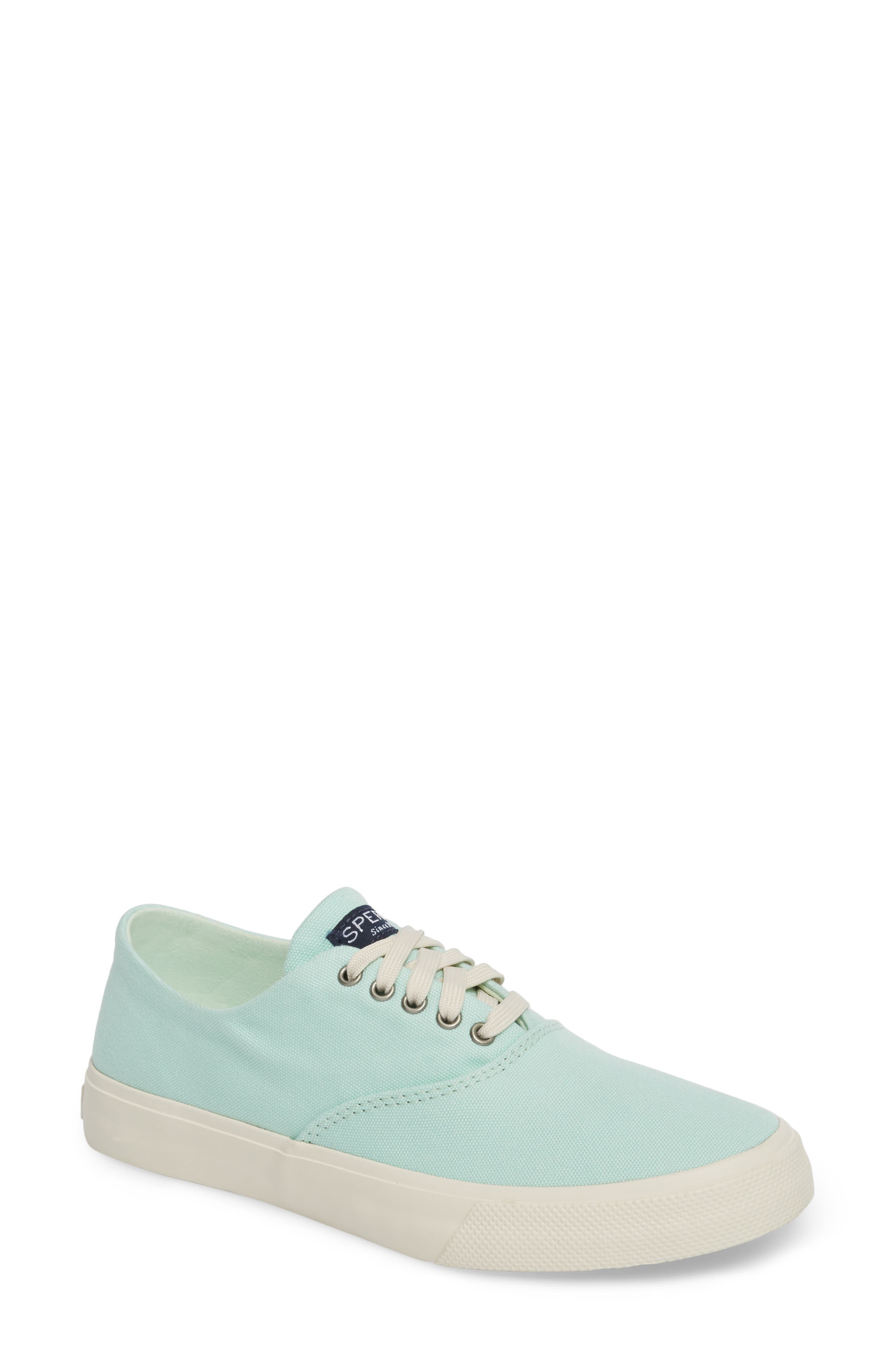 Sperry Captain's CVO Sneaker (Women)