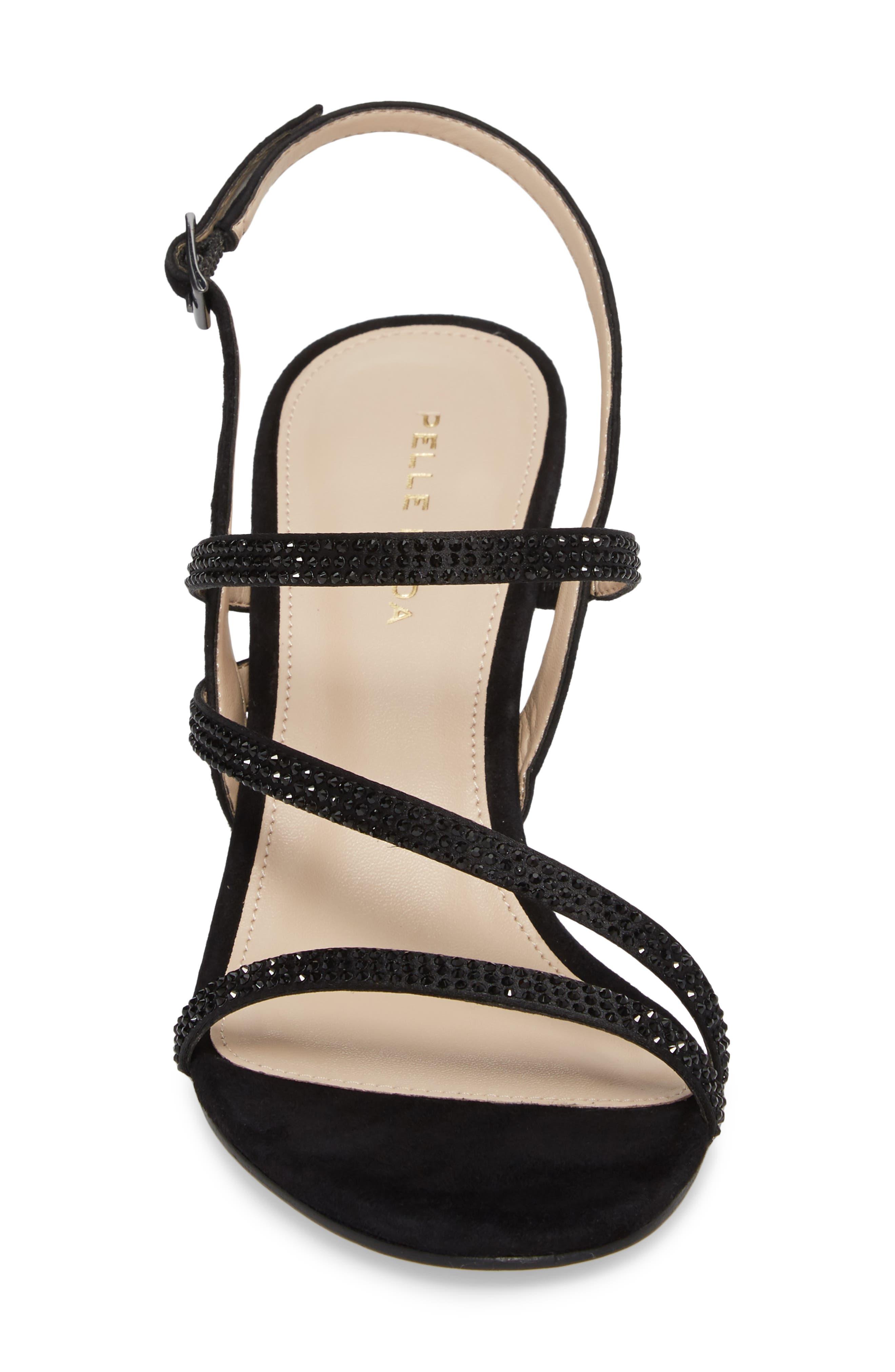 Alternate Image 4  - Pelle Moda Ruma Sandal (Women)