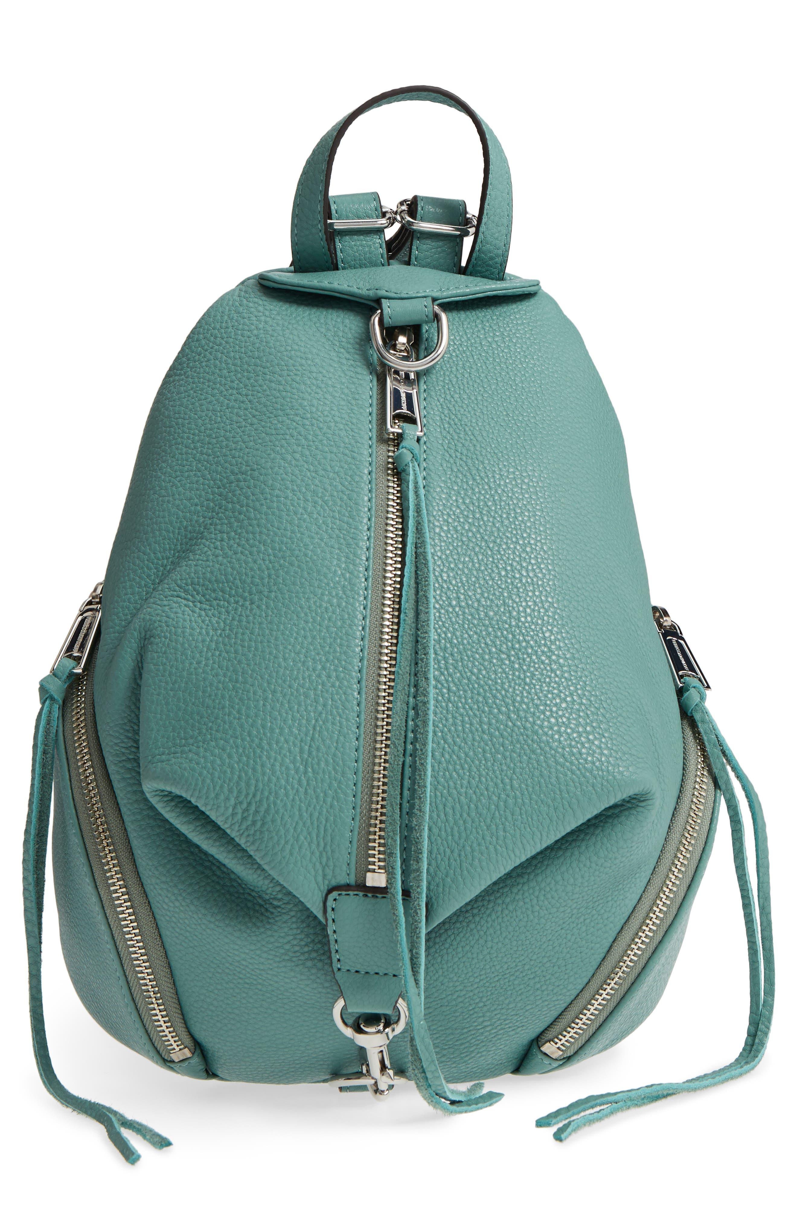 Medium Julian Backpack,                             Main thumbnail 1, color,                             Dusty Green