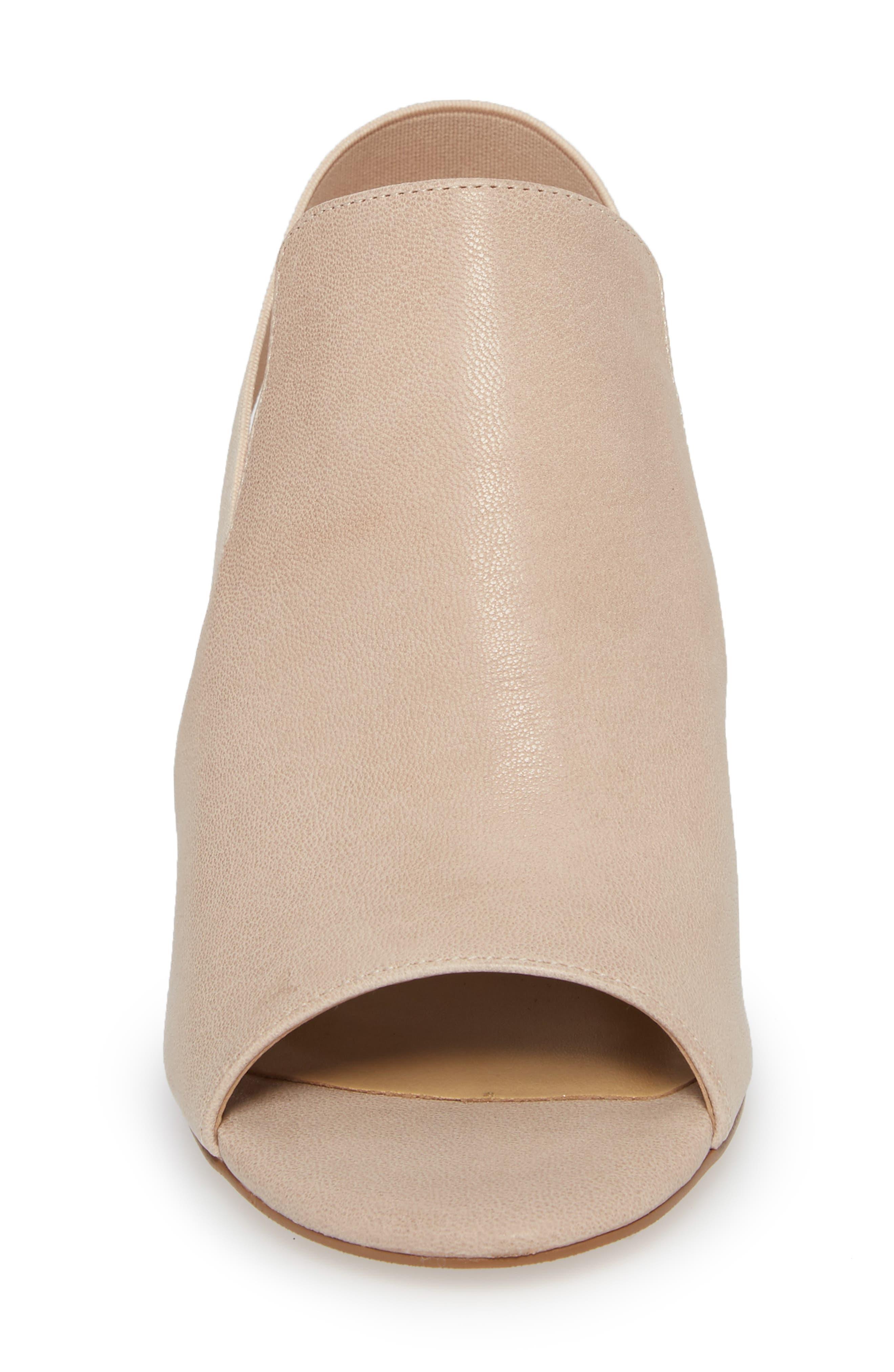 Alternate Image 4  - VANELi Berky Slingback Sandal (Women)