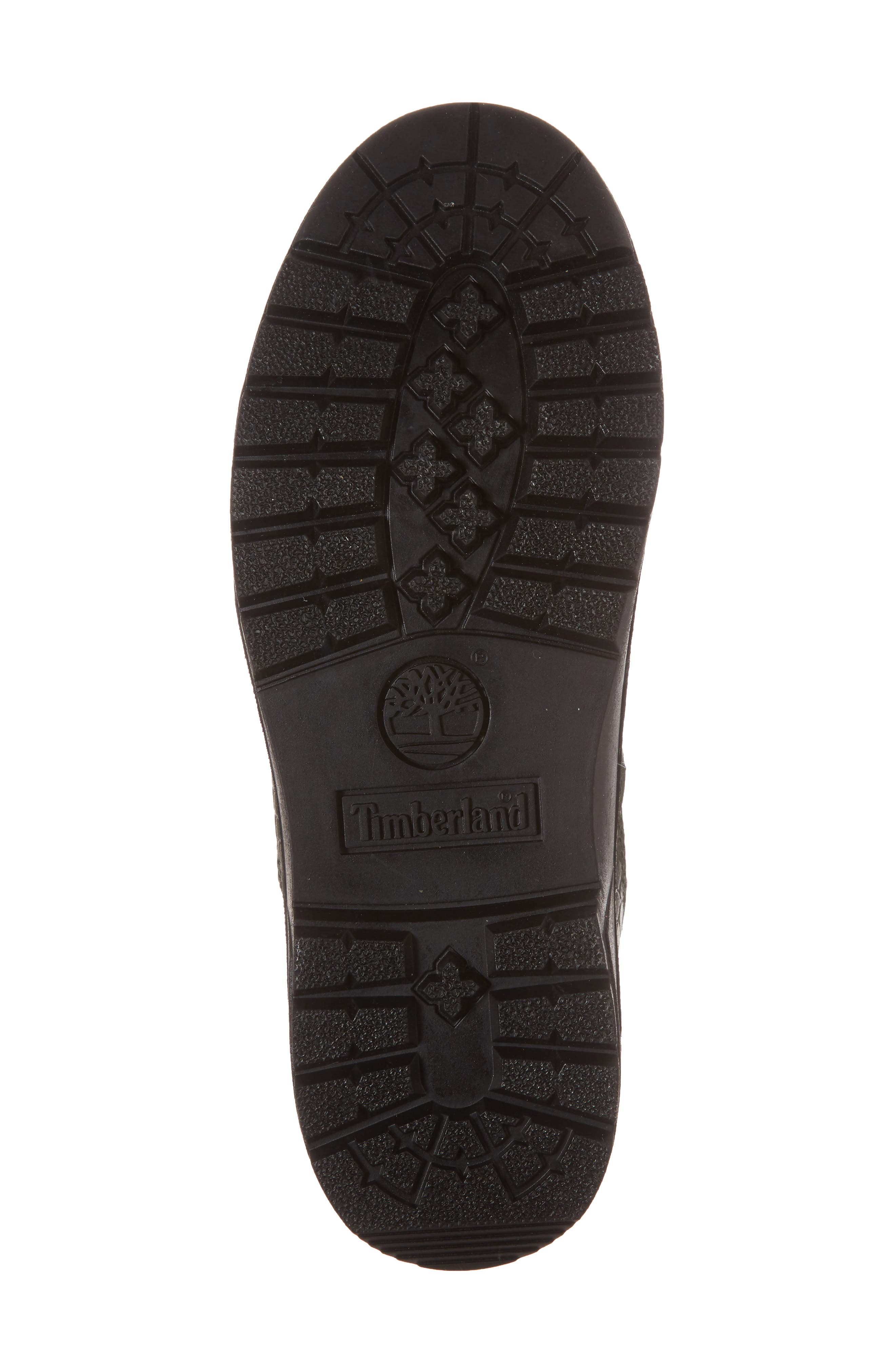 Field Waterproof Boot,                             Alternate thumbnail 6, color,                             Green/ Cardinal Exotic