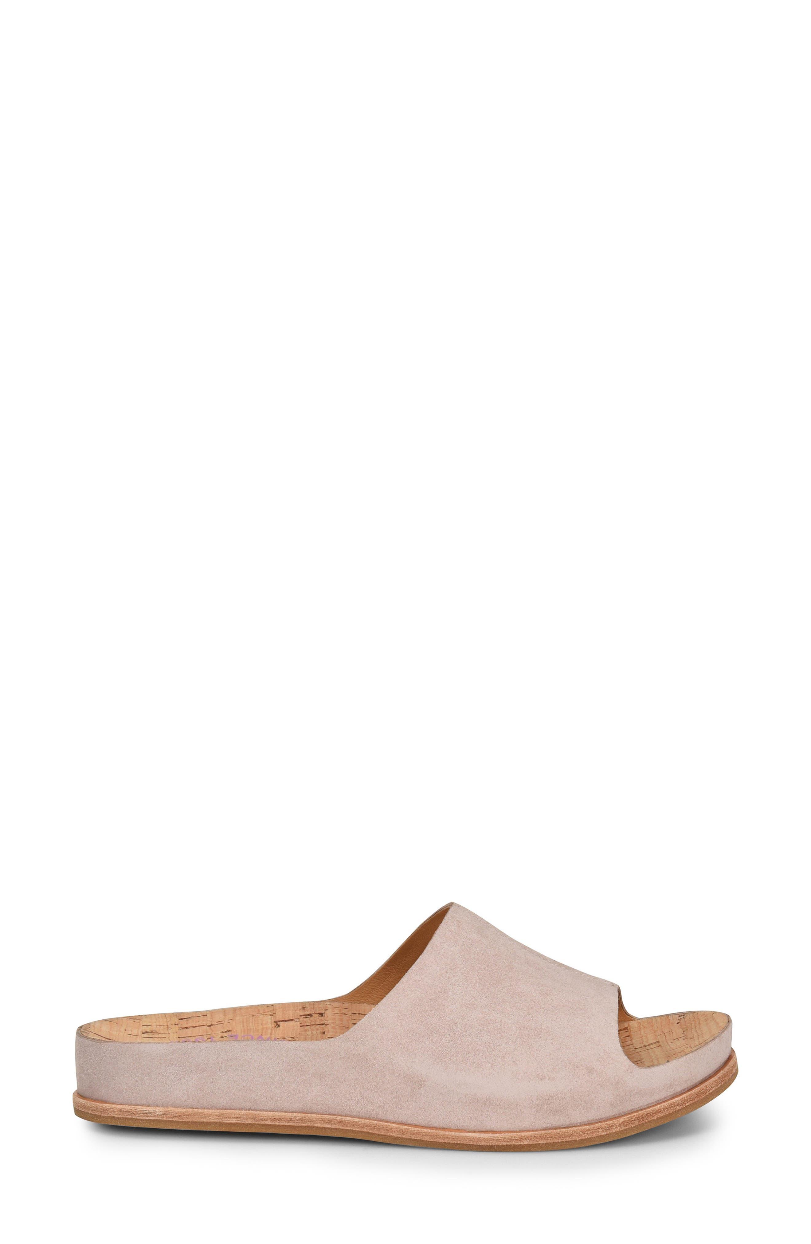 Alternate Image 3  - Kork-Ease® 'Tutsi' Slide Sandal (Women)