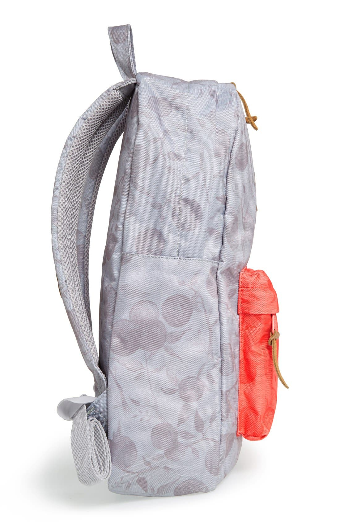 Alternate Image 5  - Herschel Supply Co. 'Heritage - Medium' Backpack