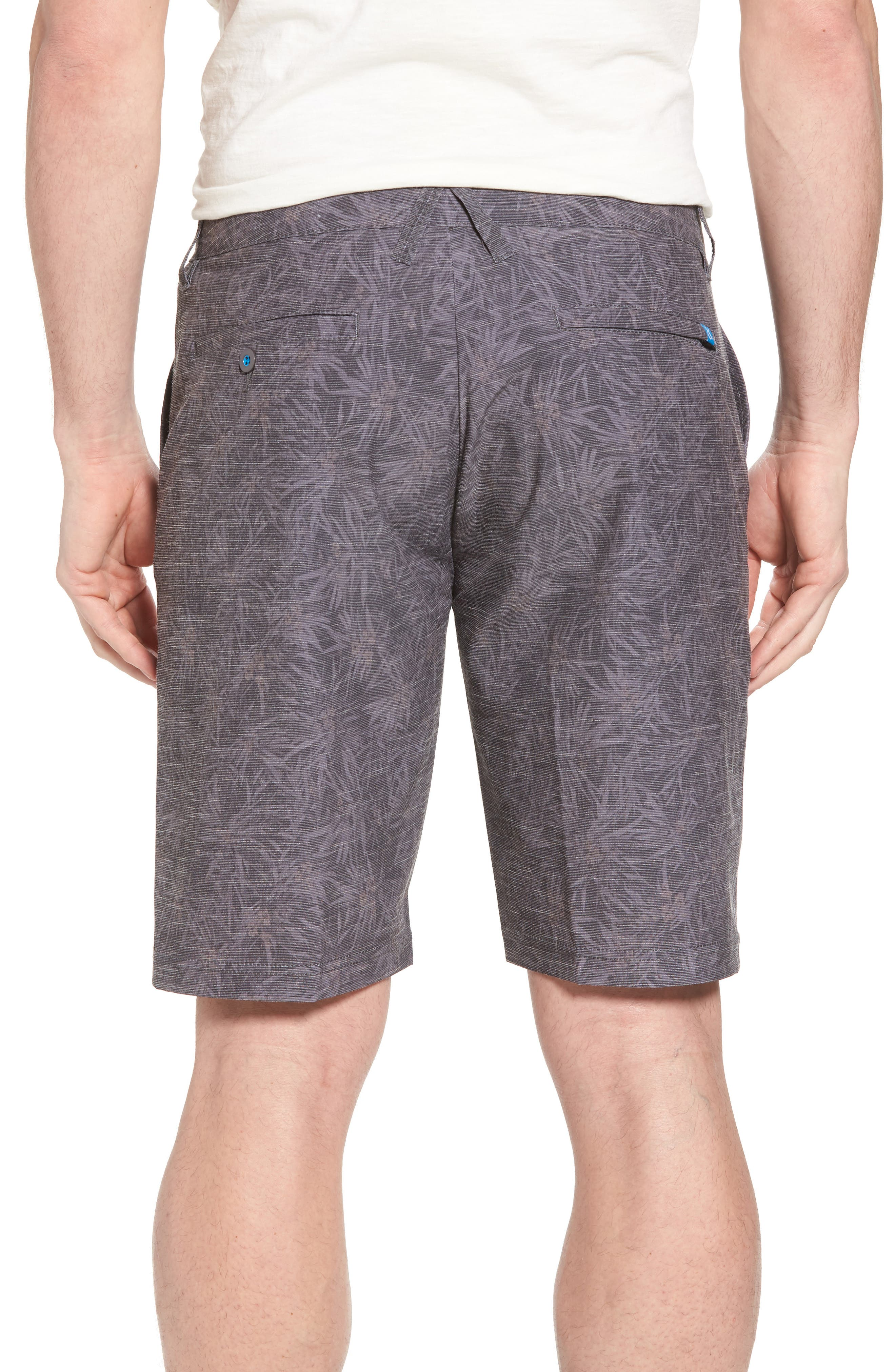 Cruiser Hybrid Shorts,                             Alternate thumbnail 3, color,                             Tropic Camo