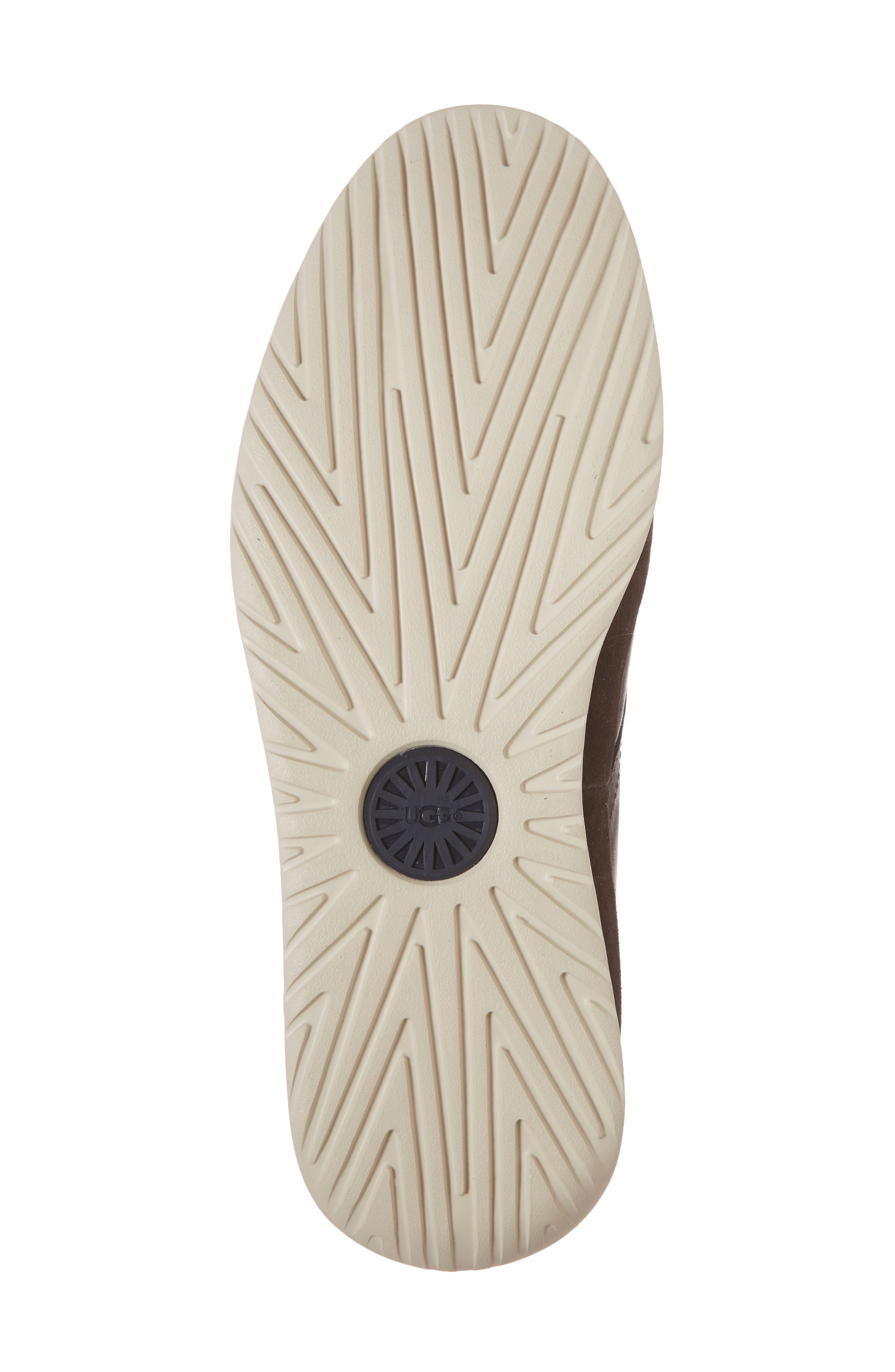 Cali Chukka Boot,                             Alternate thumbnail 6, color,                             Stout Leather