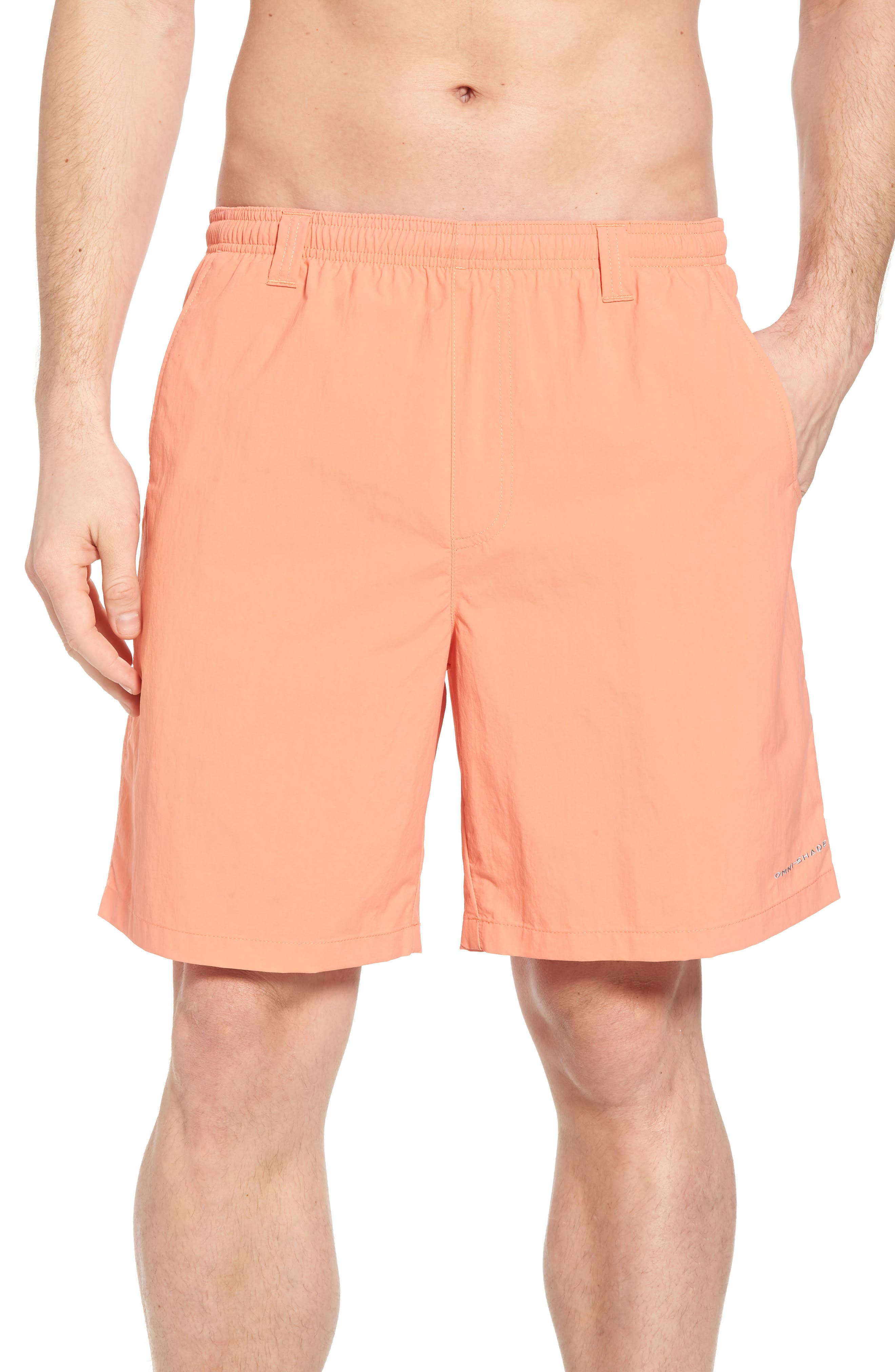Columbia Backcast III Swim Trunks