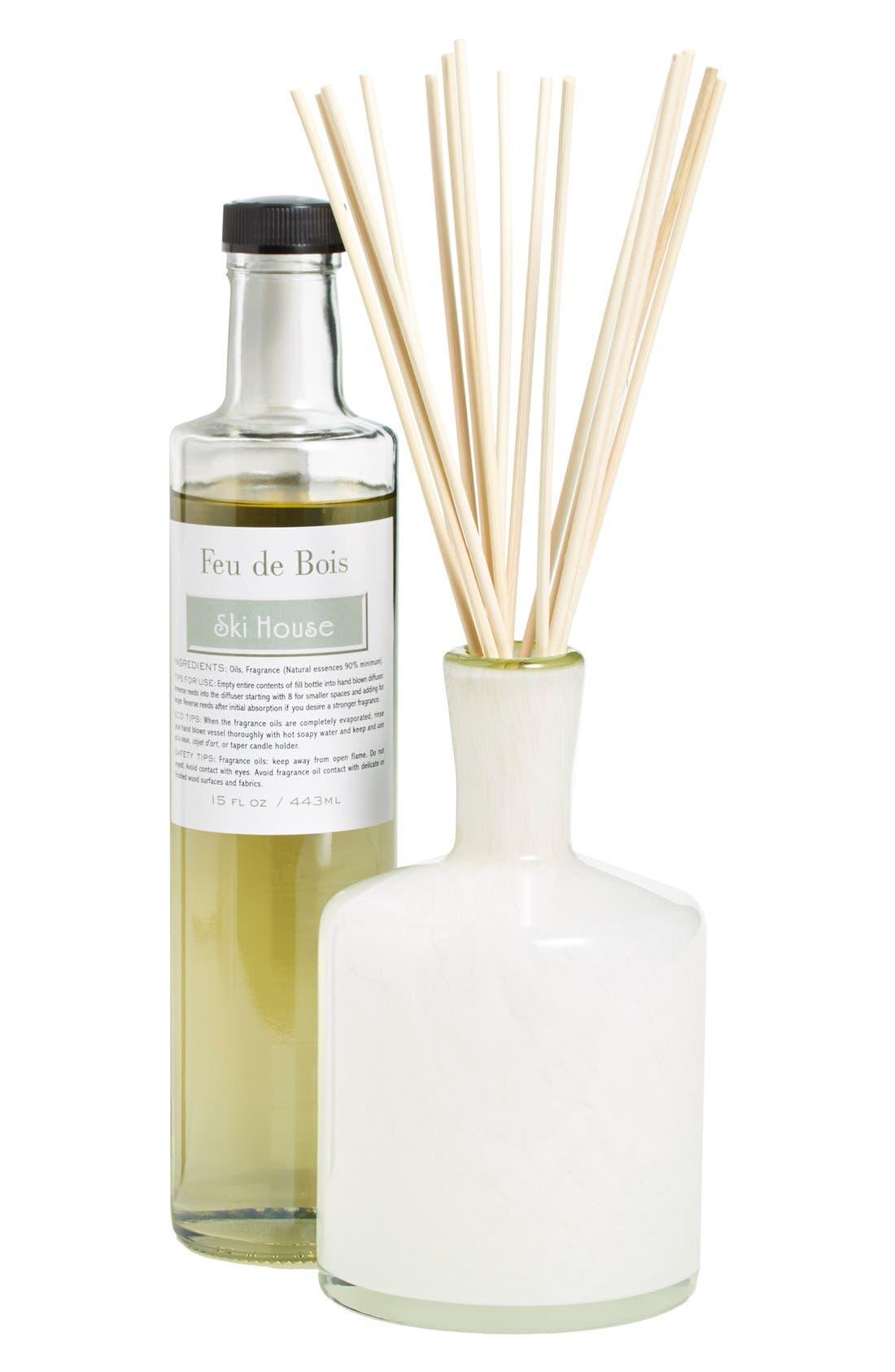 Lafco 'Feu de Bois - Ski House' Fragrance Diffuser