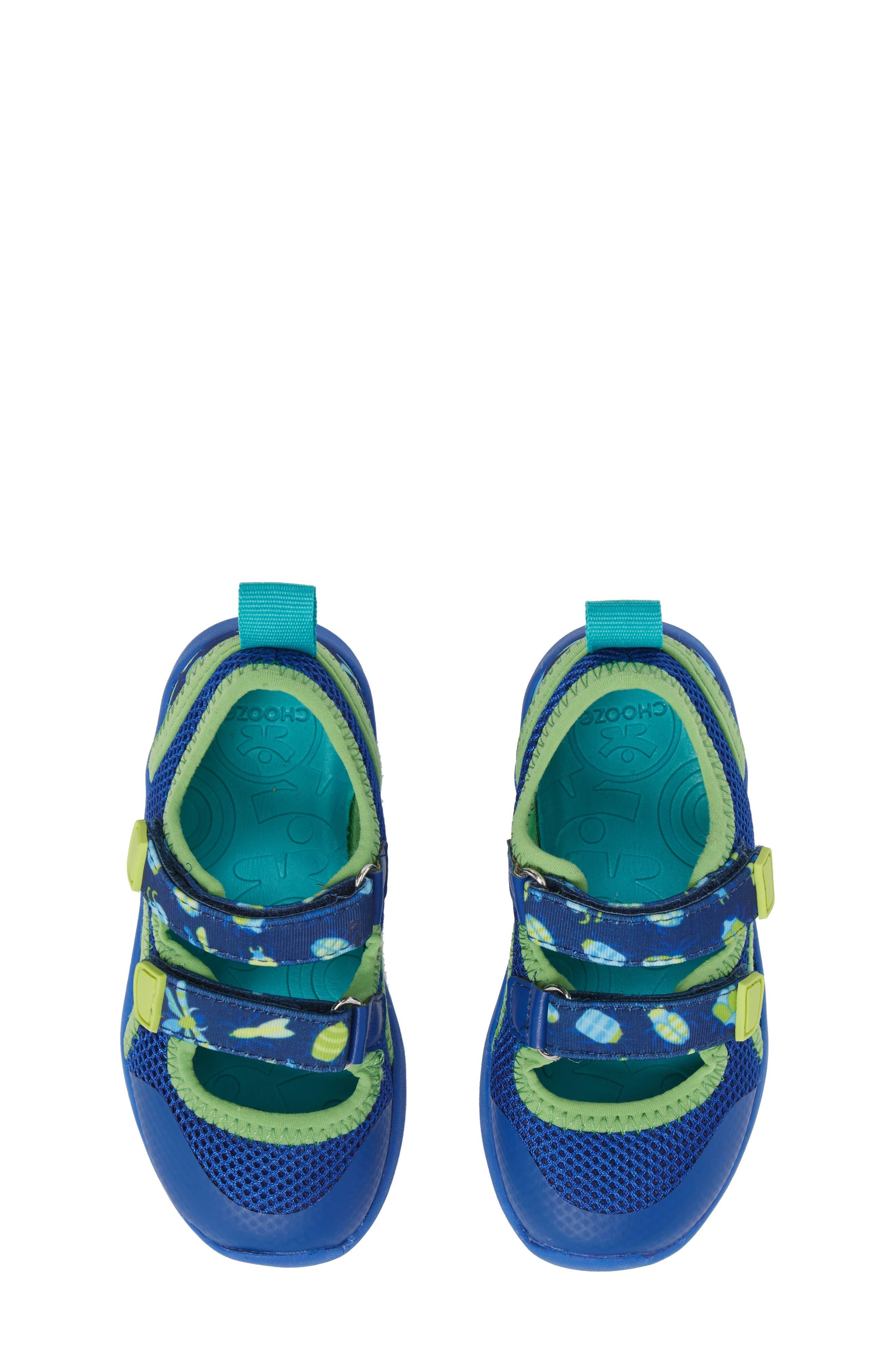 Sneak Water Friendly Sandal,                             Alternate thumbnail 5, color,                             Crawl