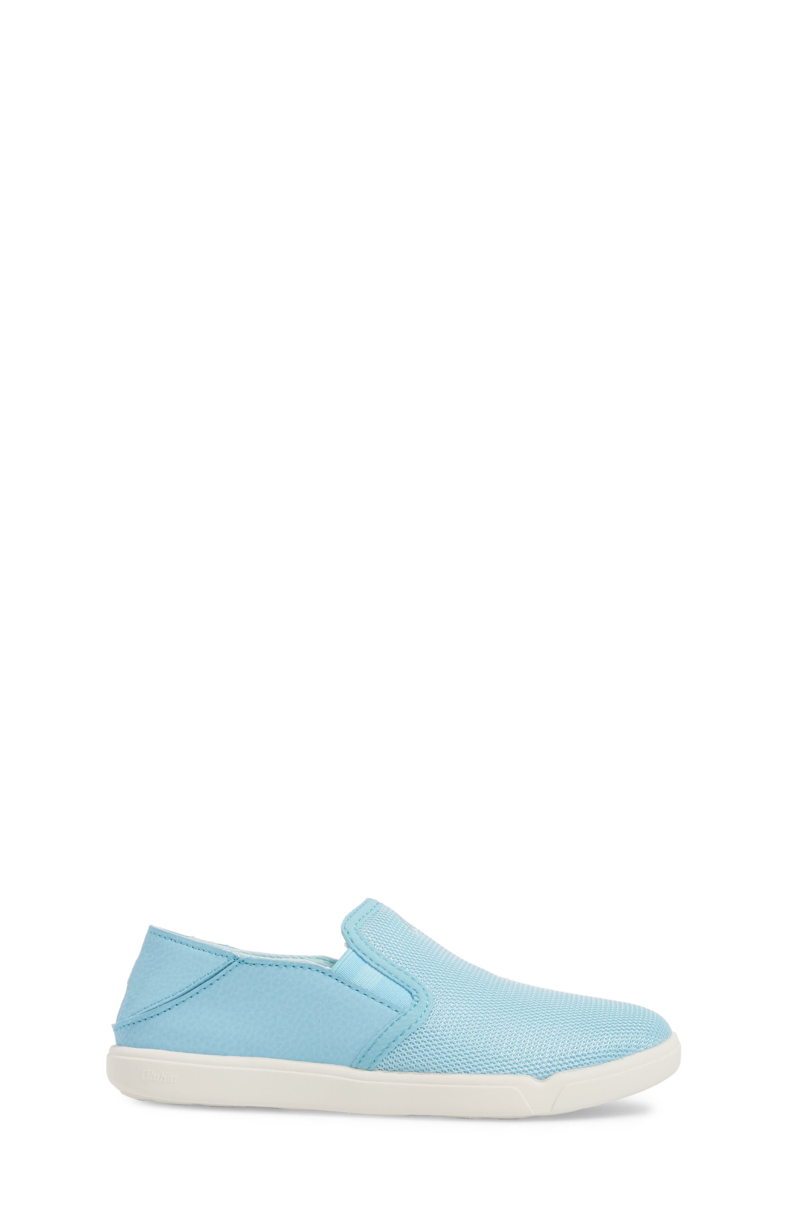 Pehuea Maka Collapsible Slip-On,                             Alternate thumbnail 4, color,                             Cotton Candy/ Clearwater