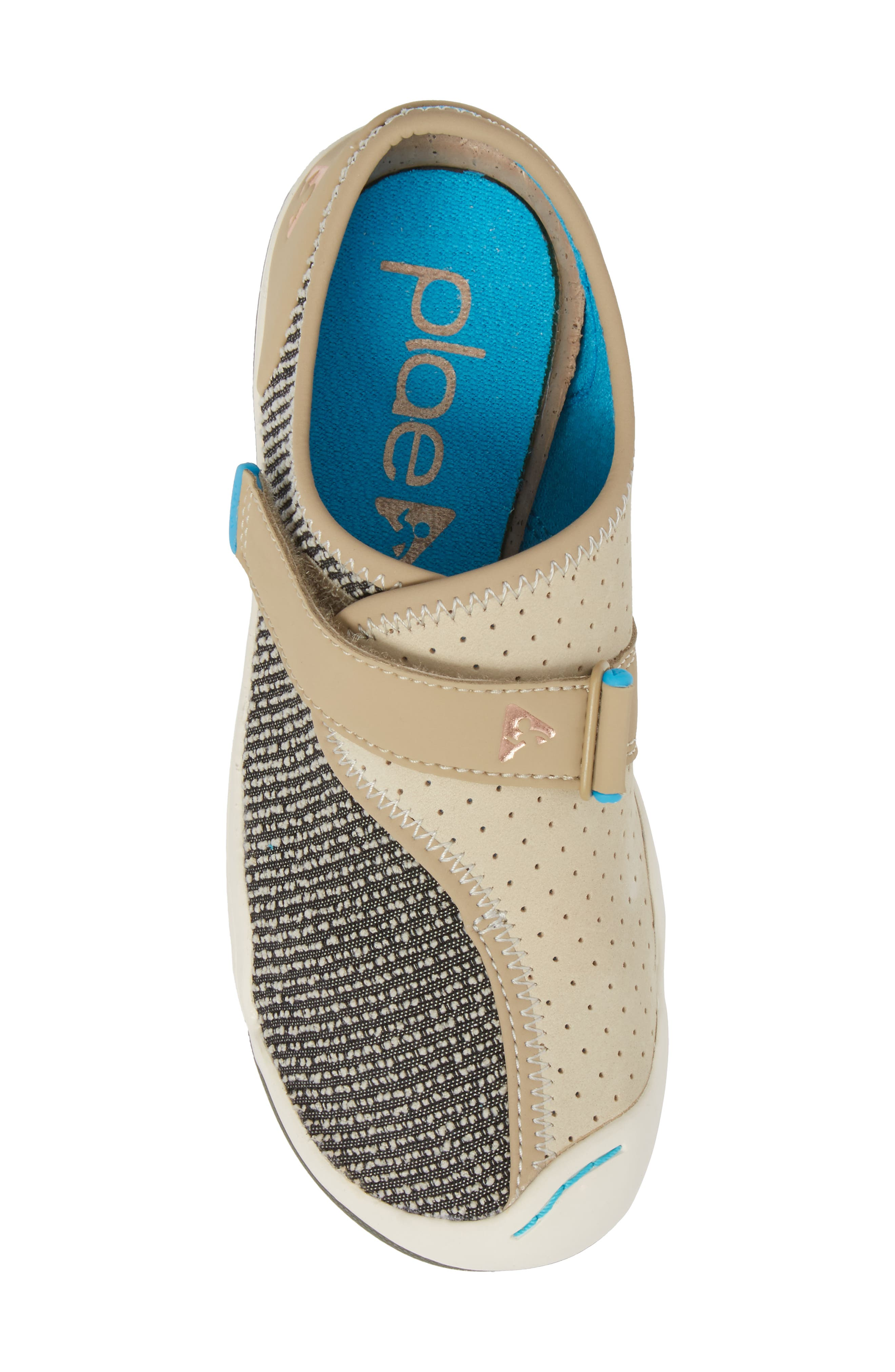 Cam Sneaker,                             Alternate thumbnail 5, color,                             Desert Sand