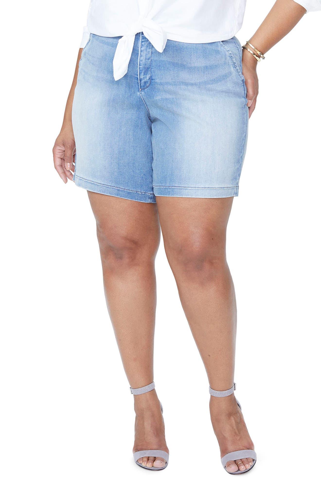 Bermuda Shorts,                             Main thumbnail 1, color,                             Dream State