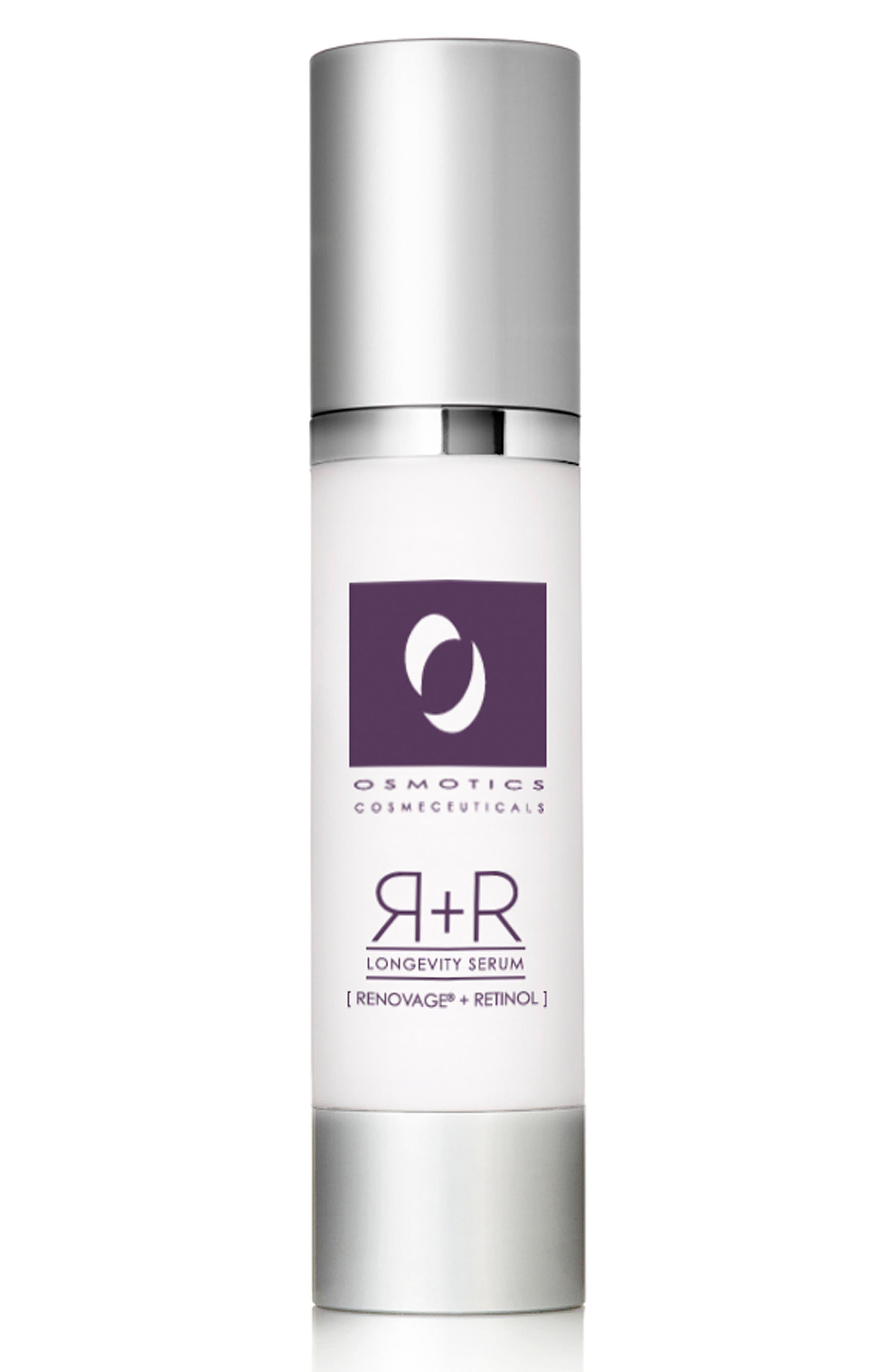 Main Image - Osmotics Cosmeceuticals R+R Longevity Serum