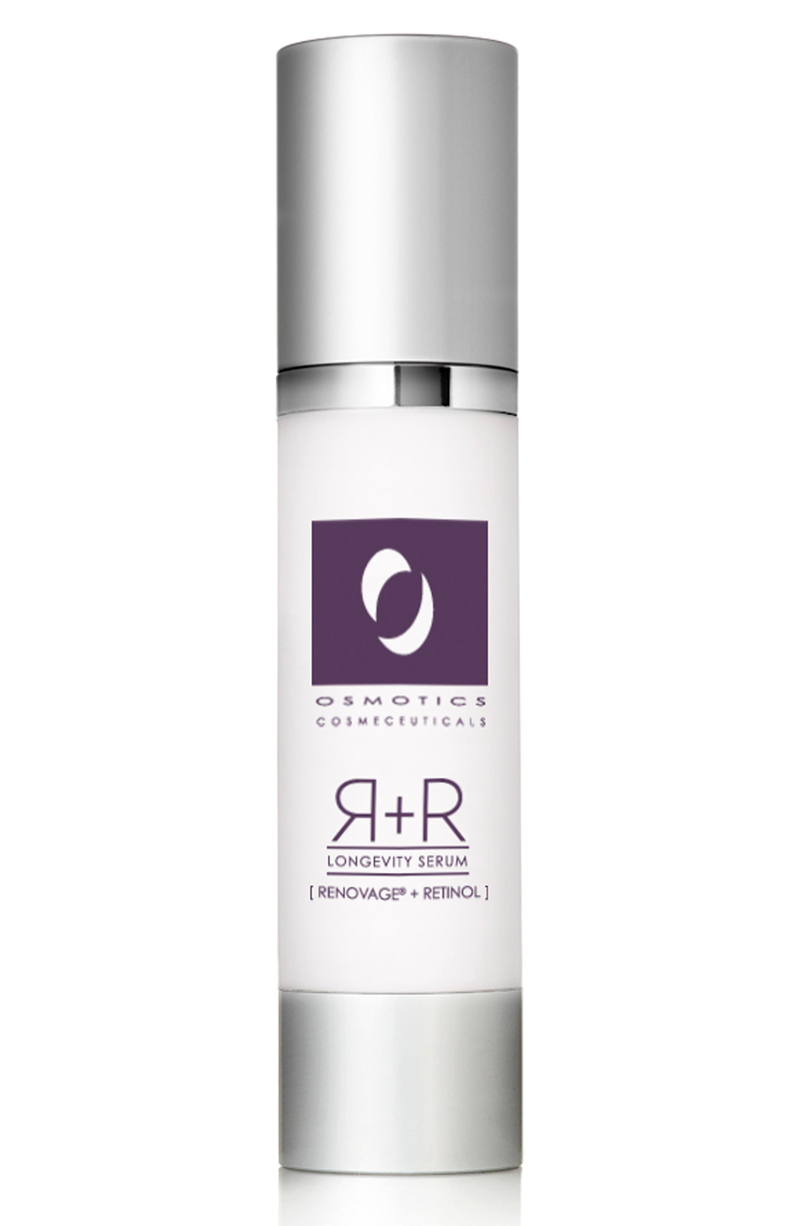 Osmotics Cosmeceuticals R+R Longevity Serum