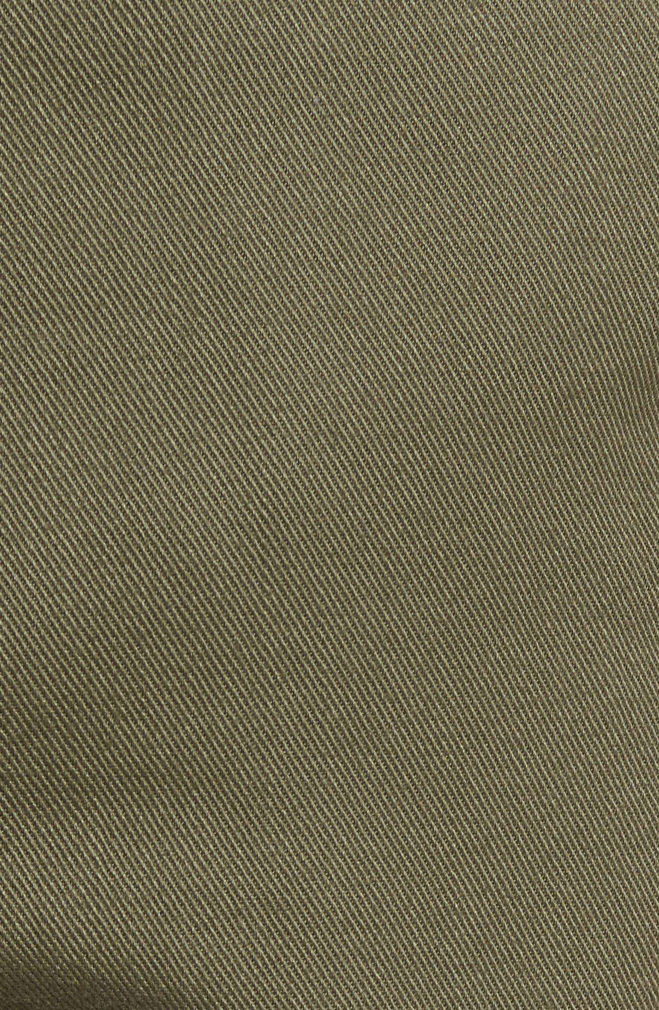 VSM Prowler Shorts,                             Alternate thumbnail 5, color,                             Military