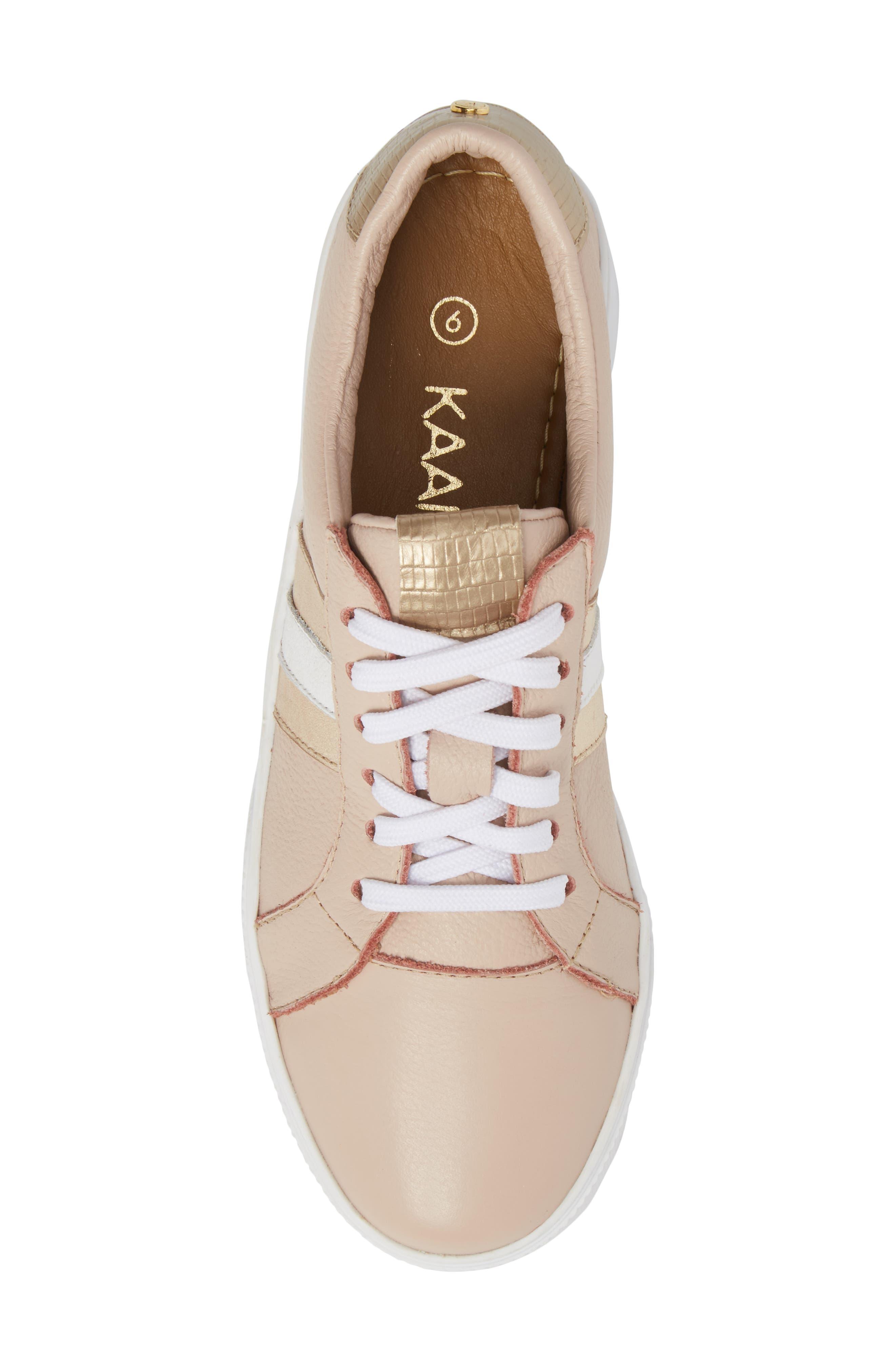 Tatacoa Low Top Sneaker,                             Alternate thumbnail 6, color,                             Blush