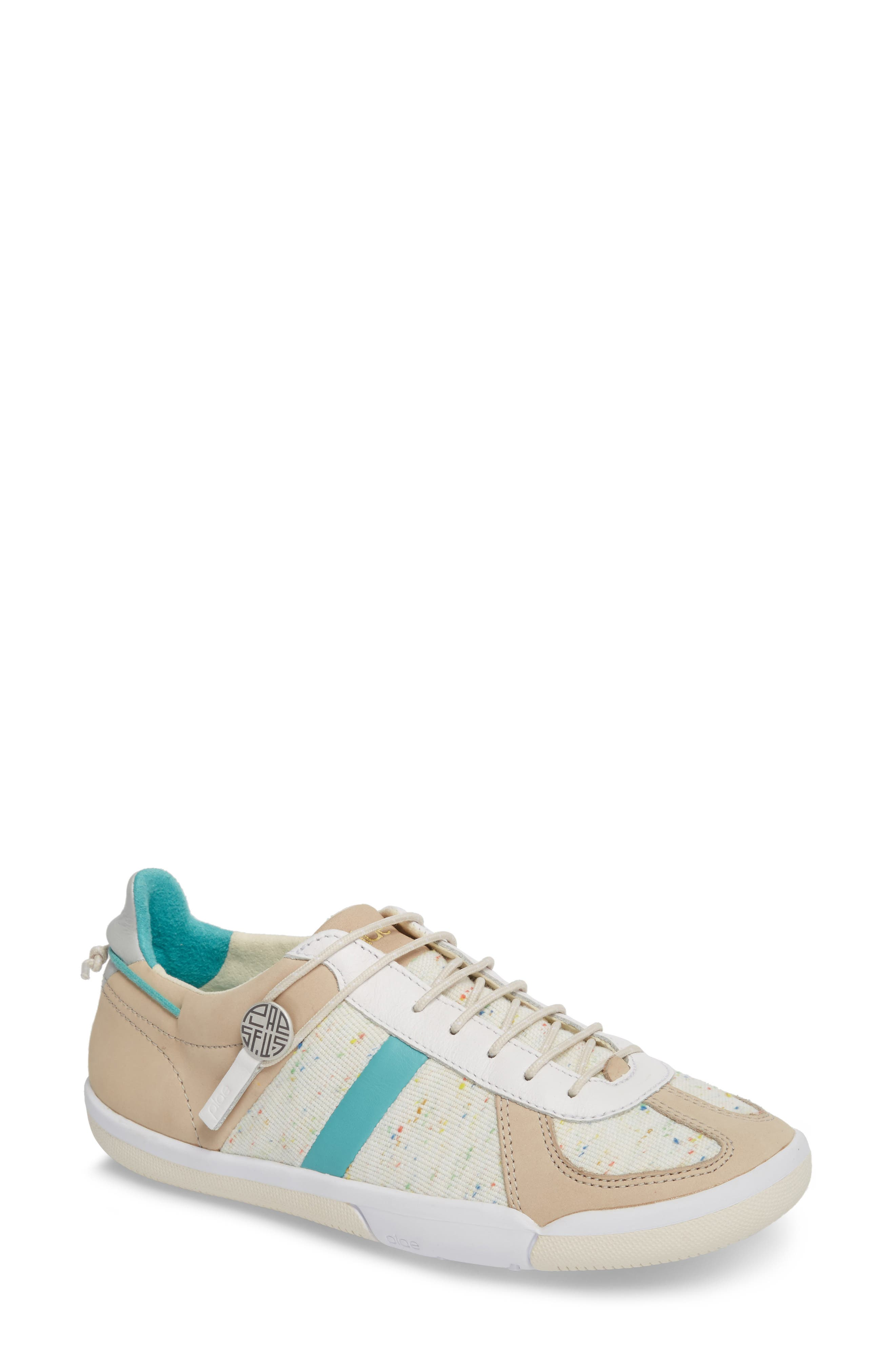 Butler Sneaker,                             Main thumbnail 1, color,                             Turtledove Leather