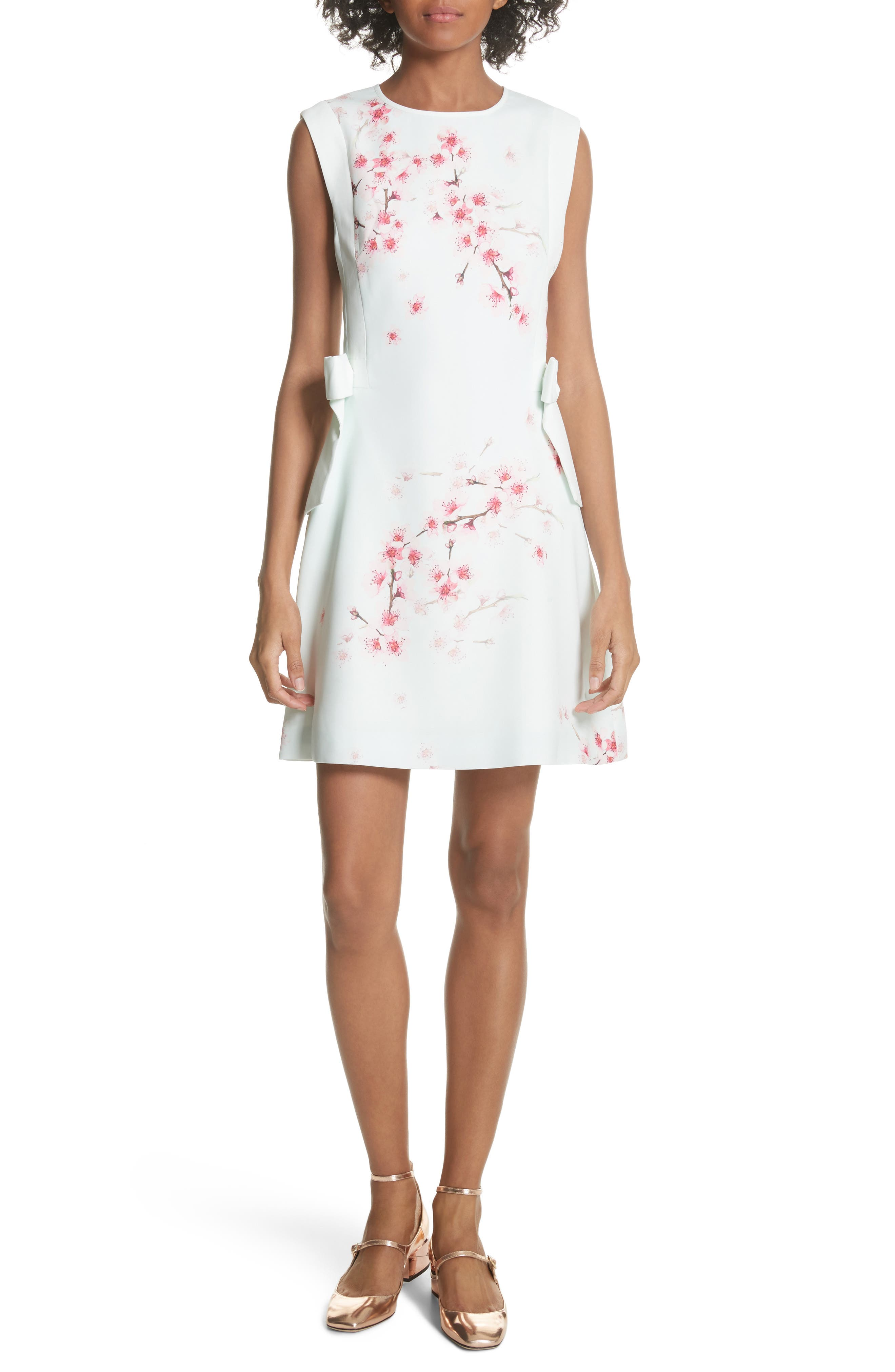 Ted Baker London Seella Tunic Dress