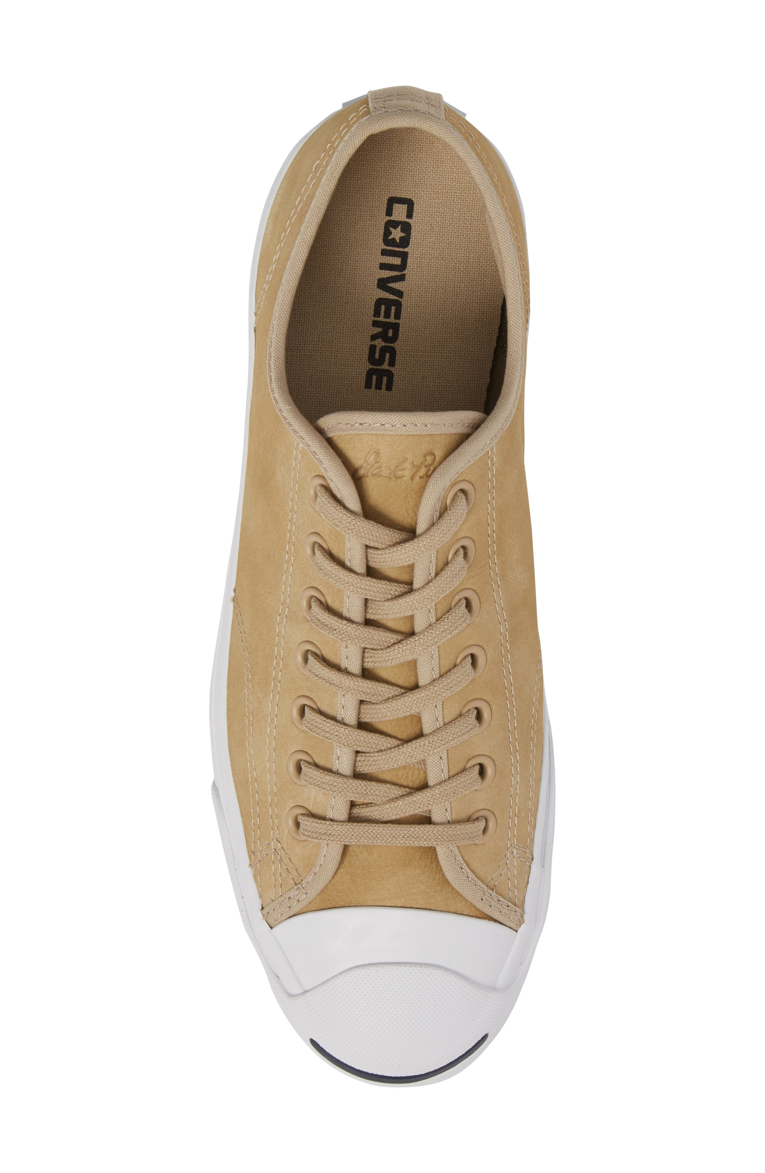 Alternate Image 5  - Converse 'Jack Purcell - Jack' Sneaker (Men)