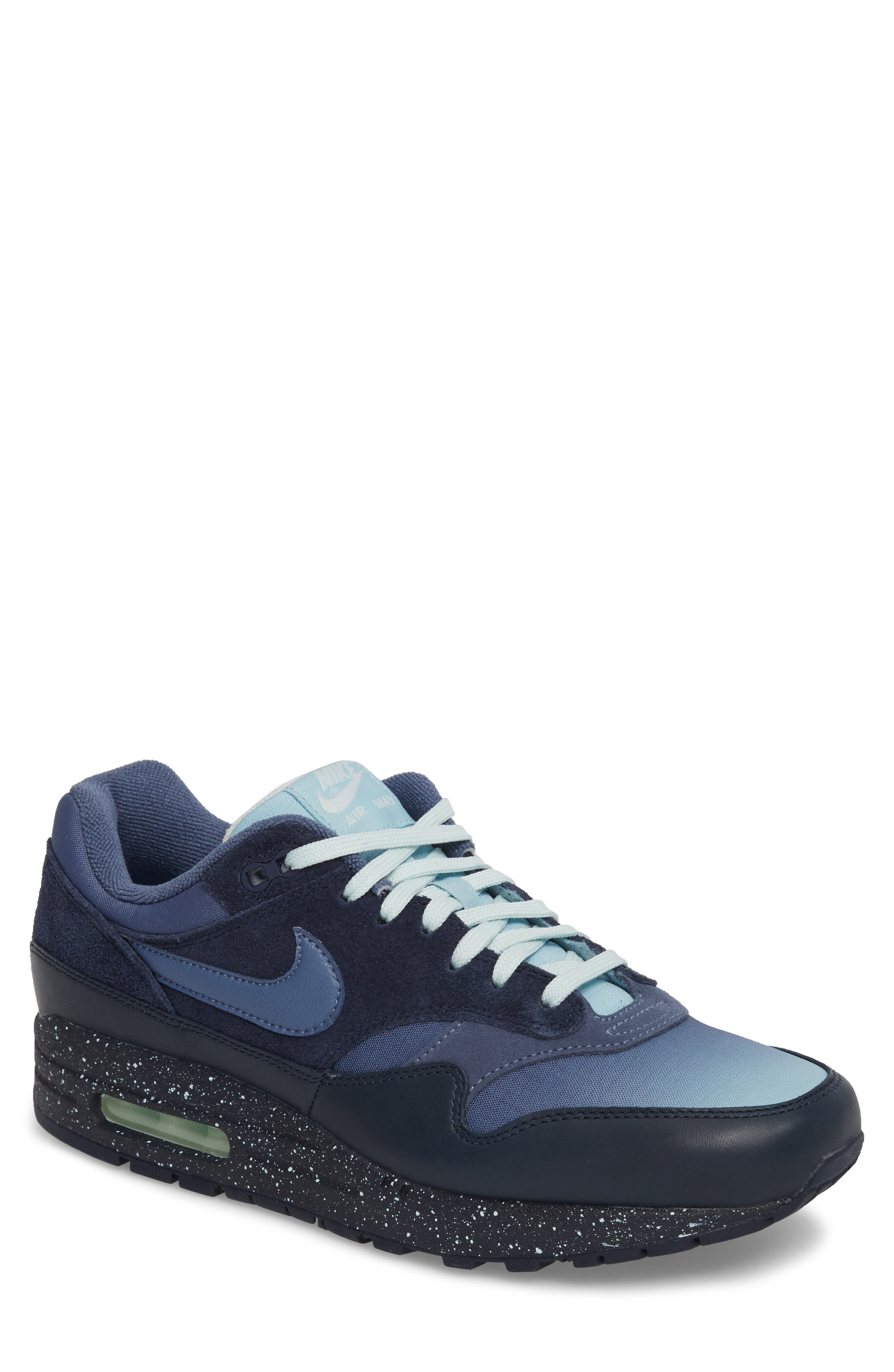 Nike Air Max 1 Premium Sneaker (Men)
