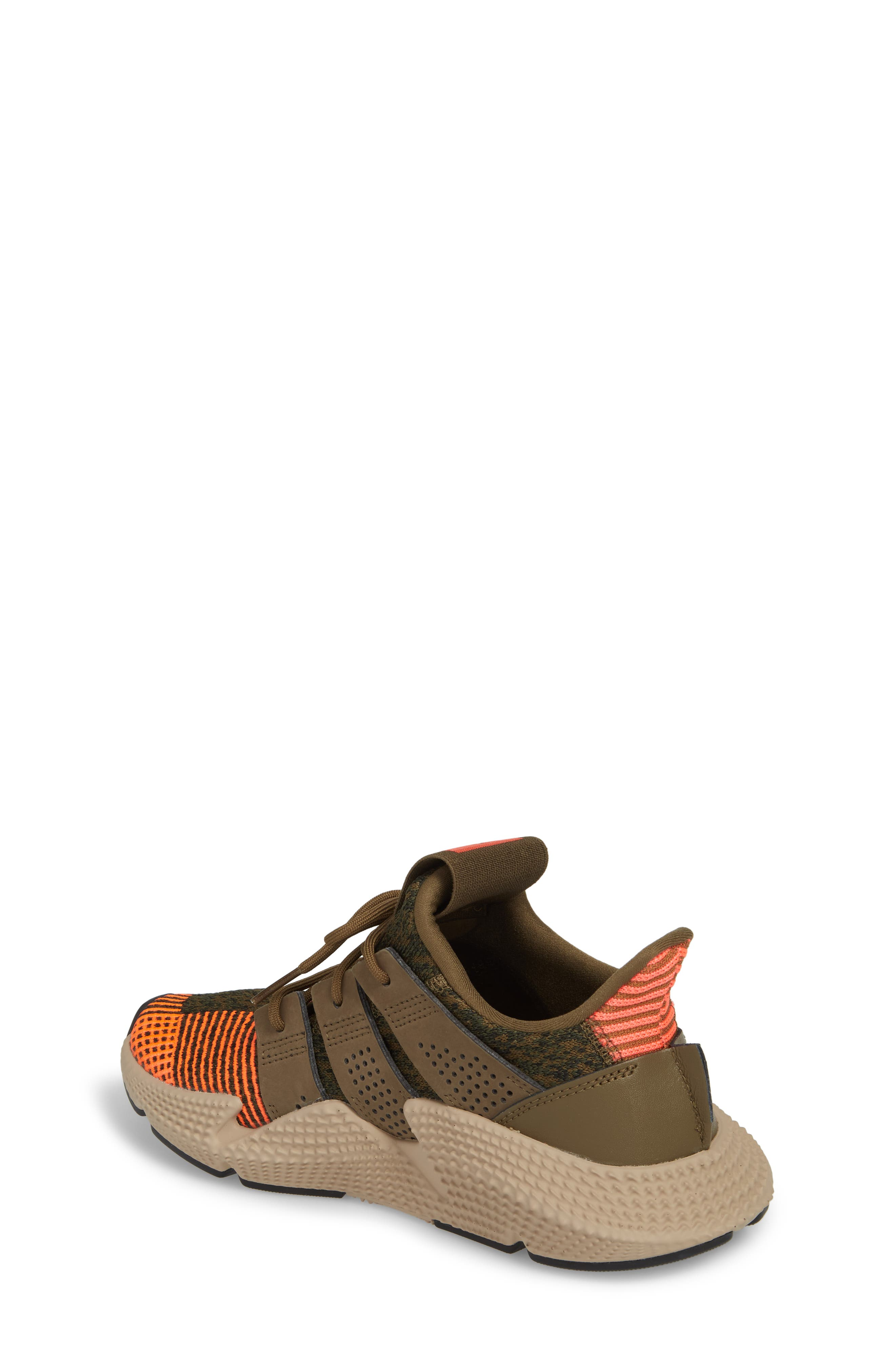 Prophere Sneaker,                             Alternate thumbnail 2, color,                             Trace Olive / Trace Khaki