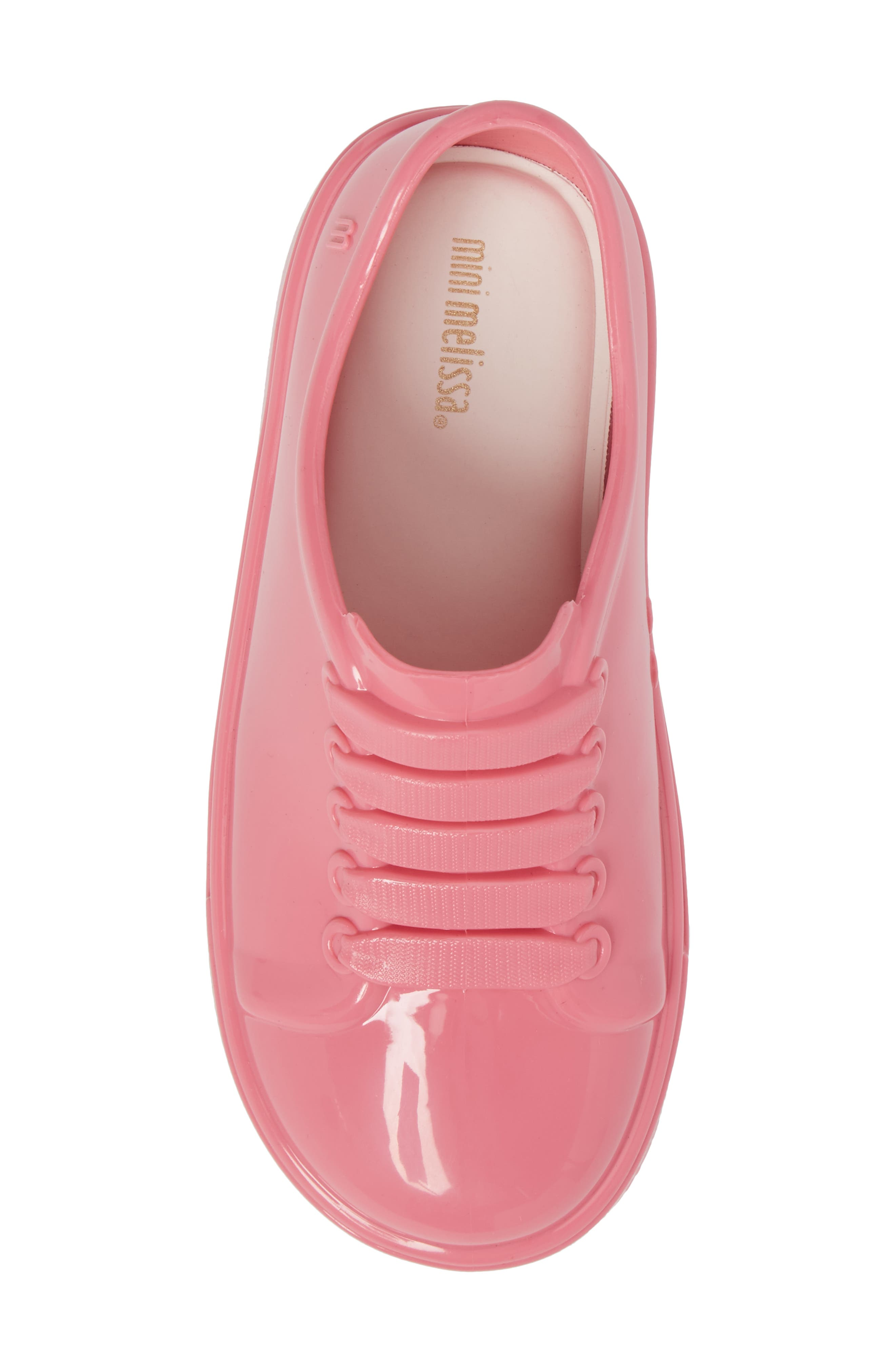 Be Slip-On Sneaker,                             Alternate thumbnail 5, color,                             Pink Candy