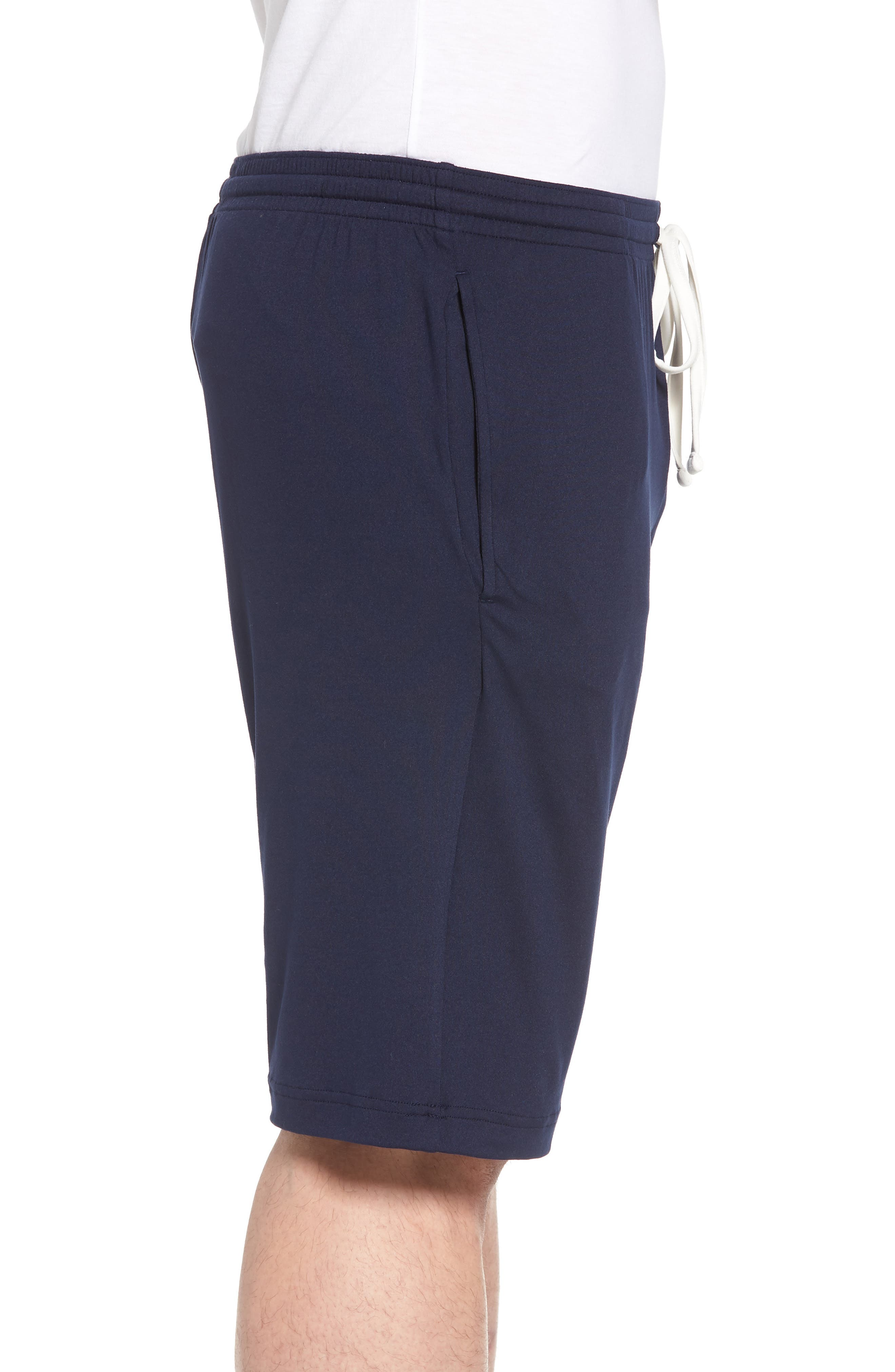 Alternate Image 3  - Polo Ralph Lauren Therma Lounge Shorts