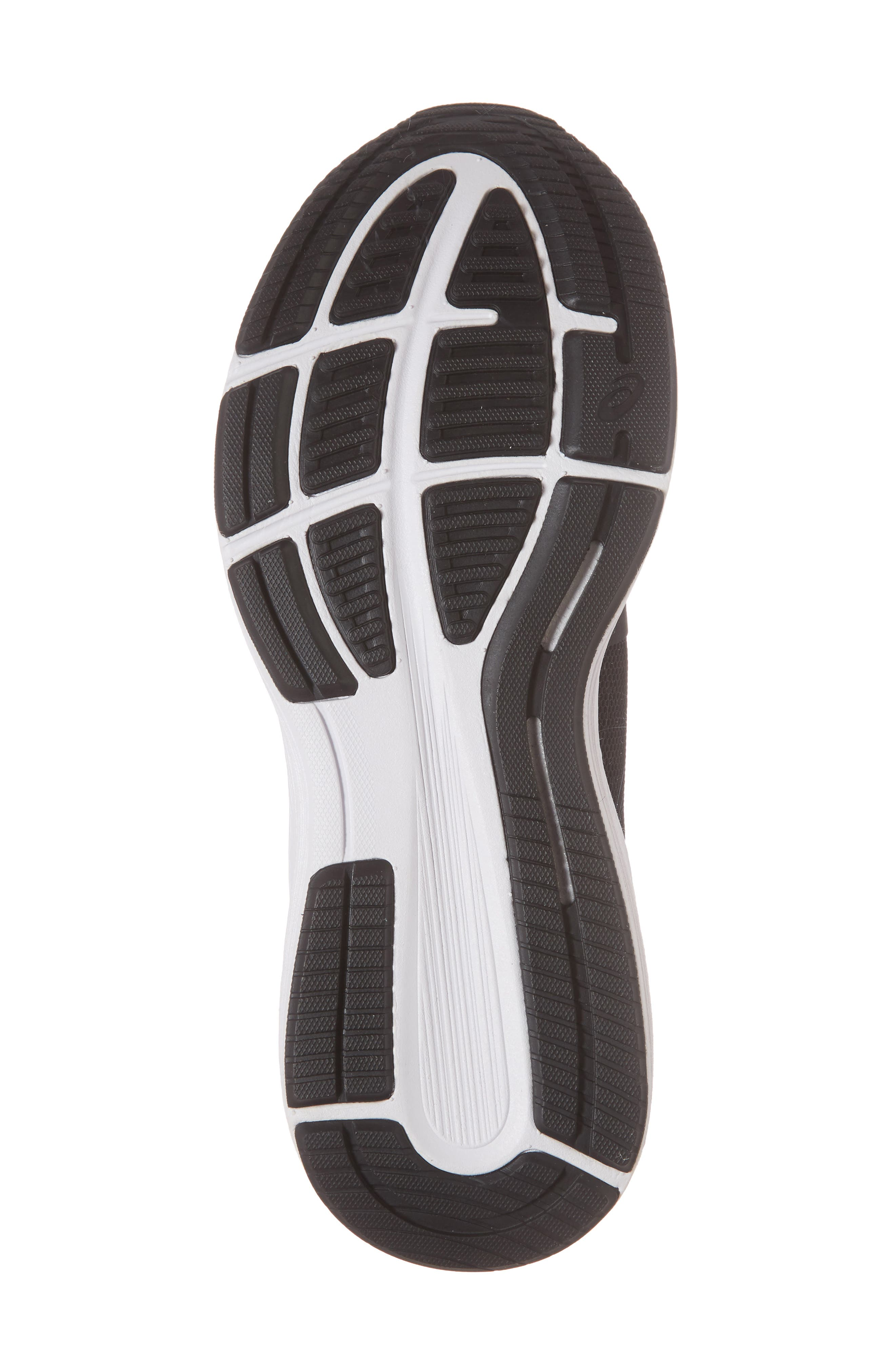 Roadhawk FF GS Running Shoe,                             Alternate thumbnail 6, color,                             Black/ White/ Silver