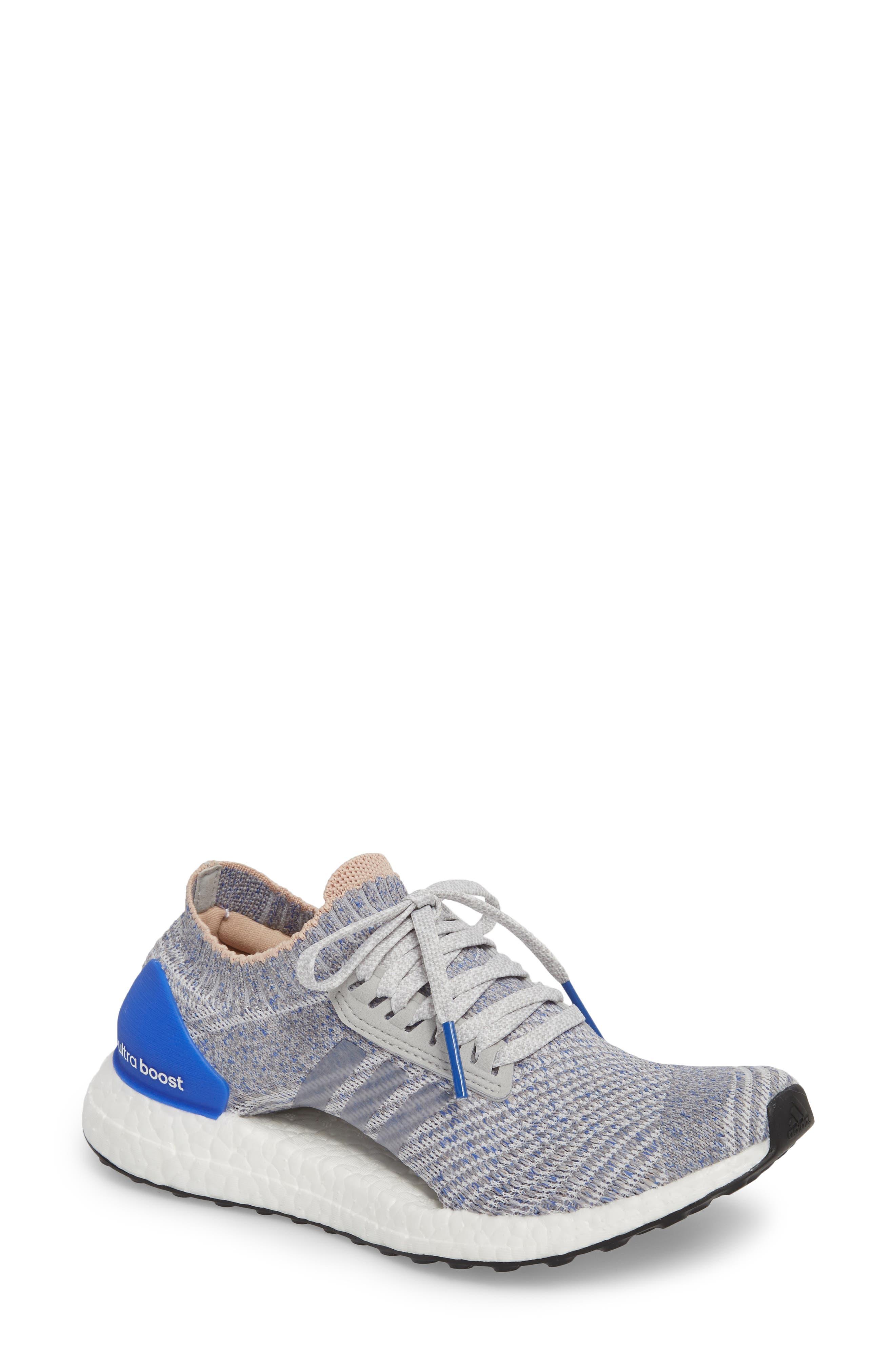Main Image - adidas UltraBoost X Sneaker (Women)