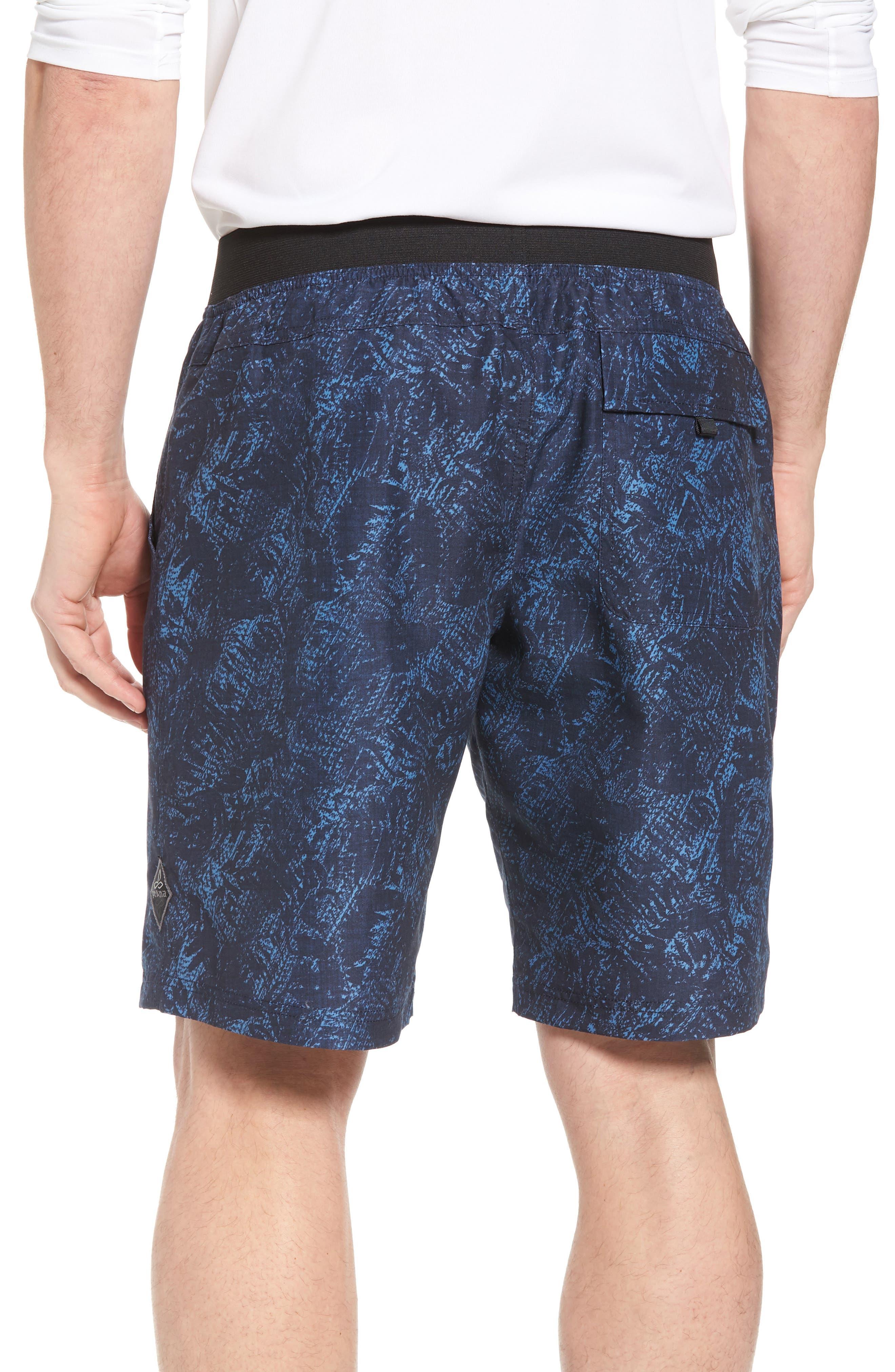 Alternate Image 2  - prAna 'mojo' Quick Dry Shorts