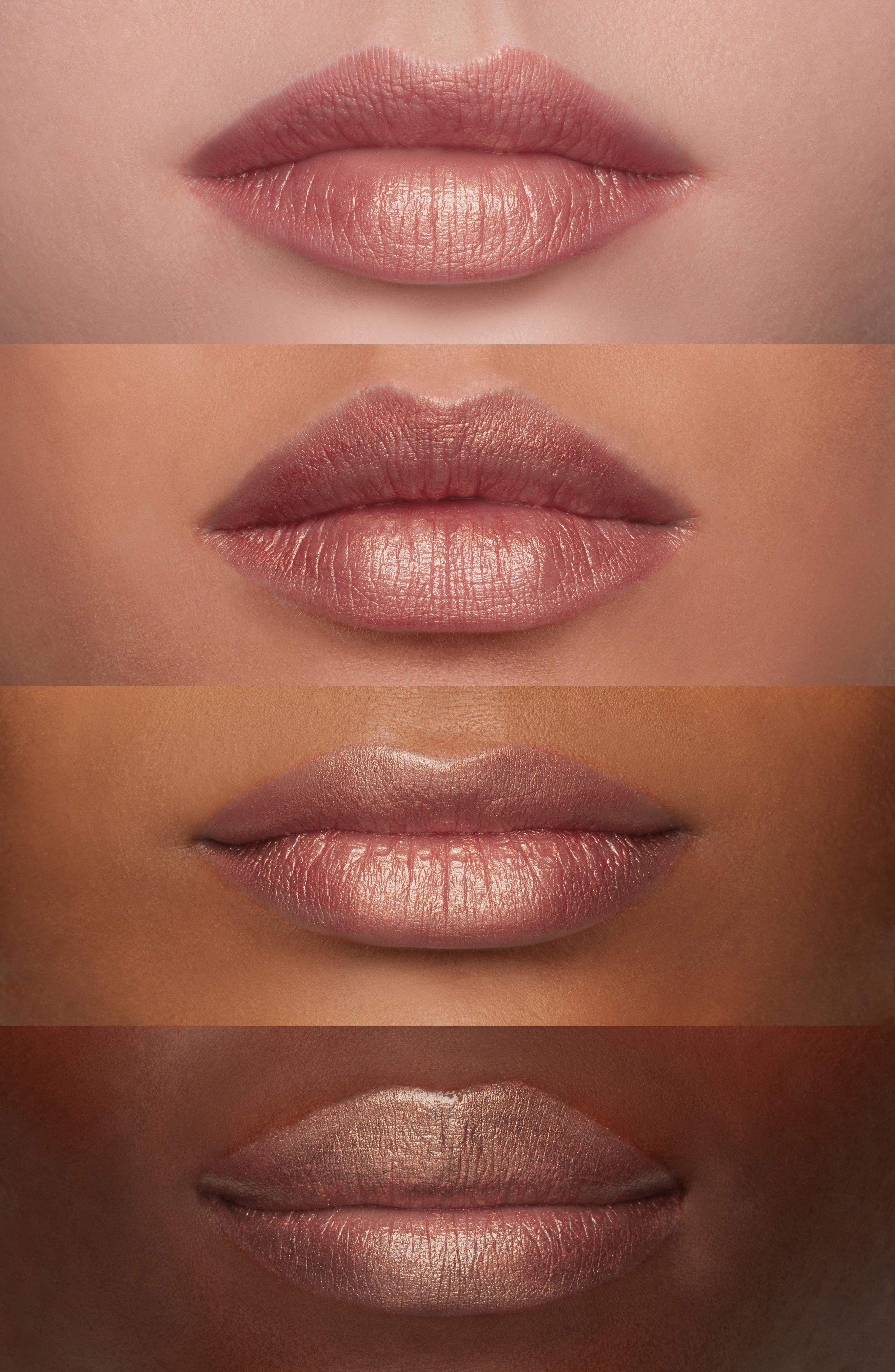 Lip Color Shine,                             Alternate thumbnail 2, color,                             Smitten
