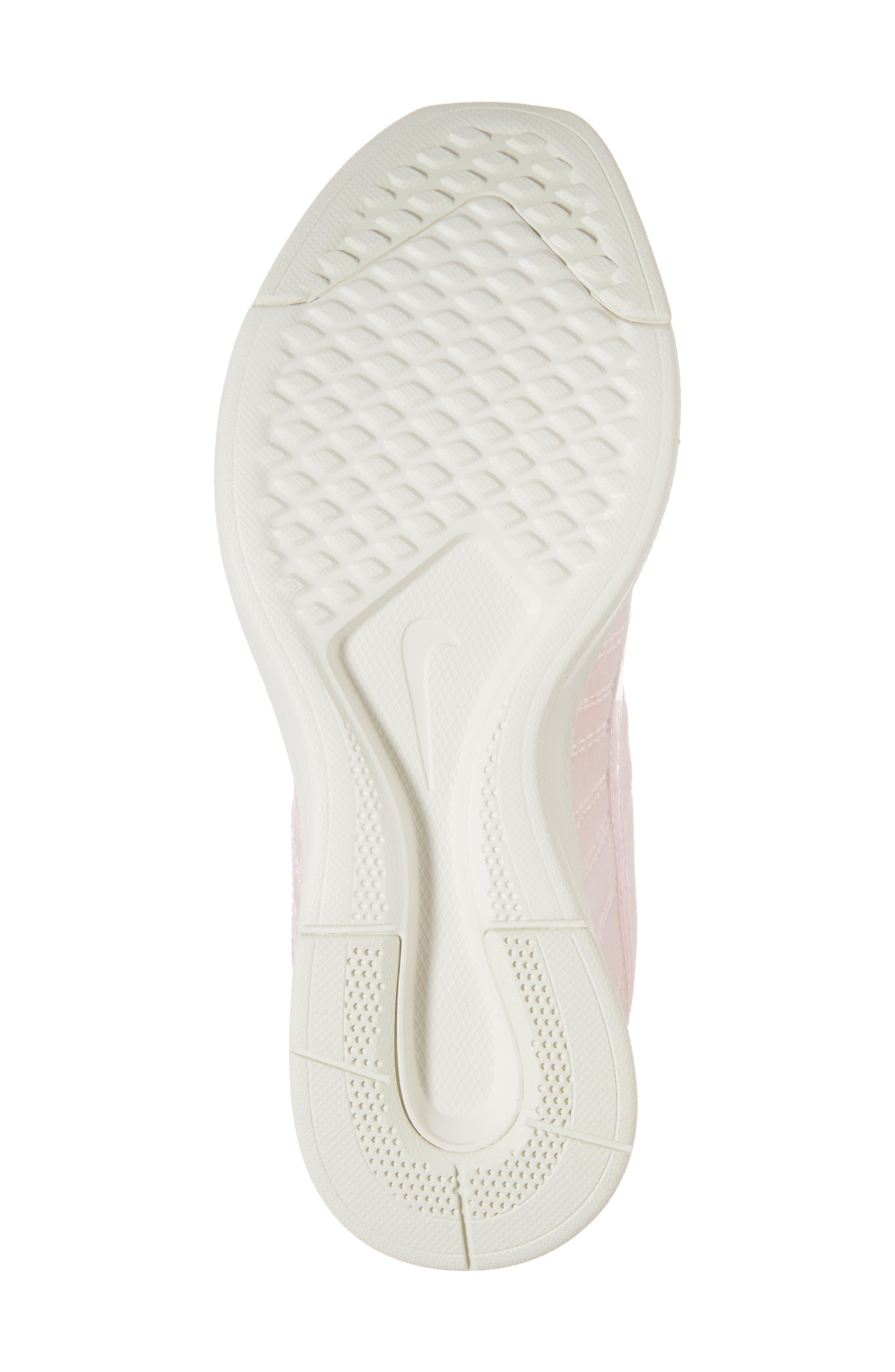 Dualtone Racer SE Sneaker,                             Alternate thumbnail 6, color,                             Arctic Pink/ Arctic Pink/ Sail