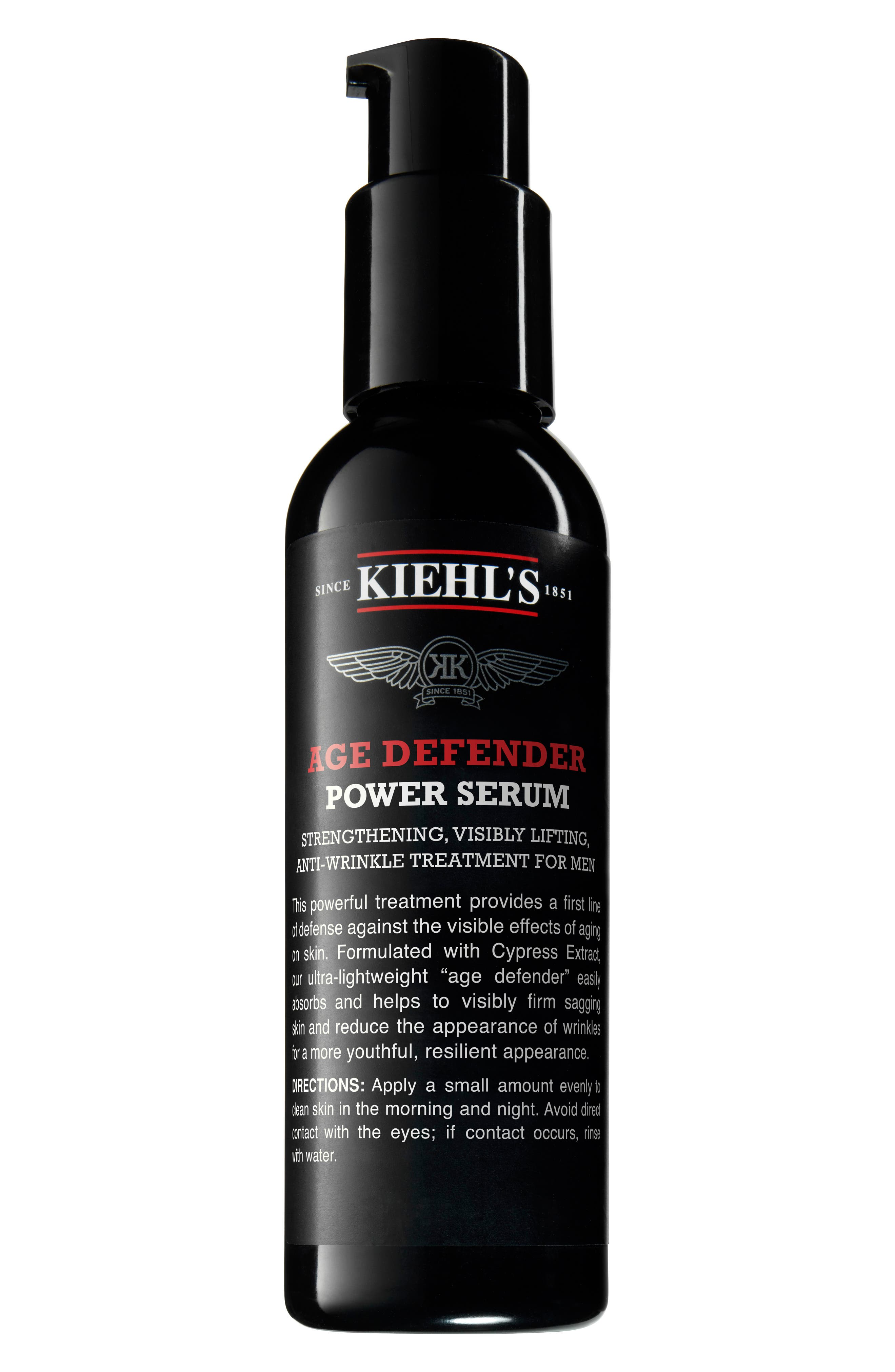 Kiehl's Since 1851 Age Defender Power Serum