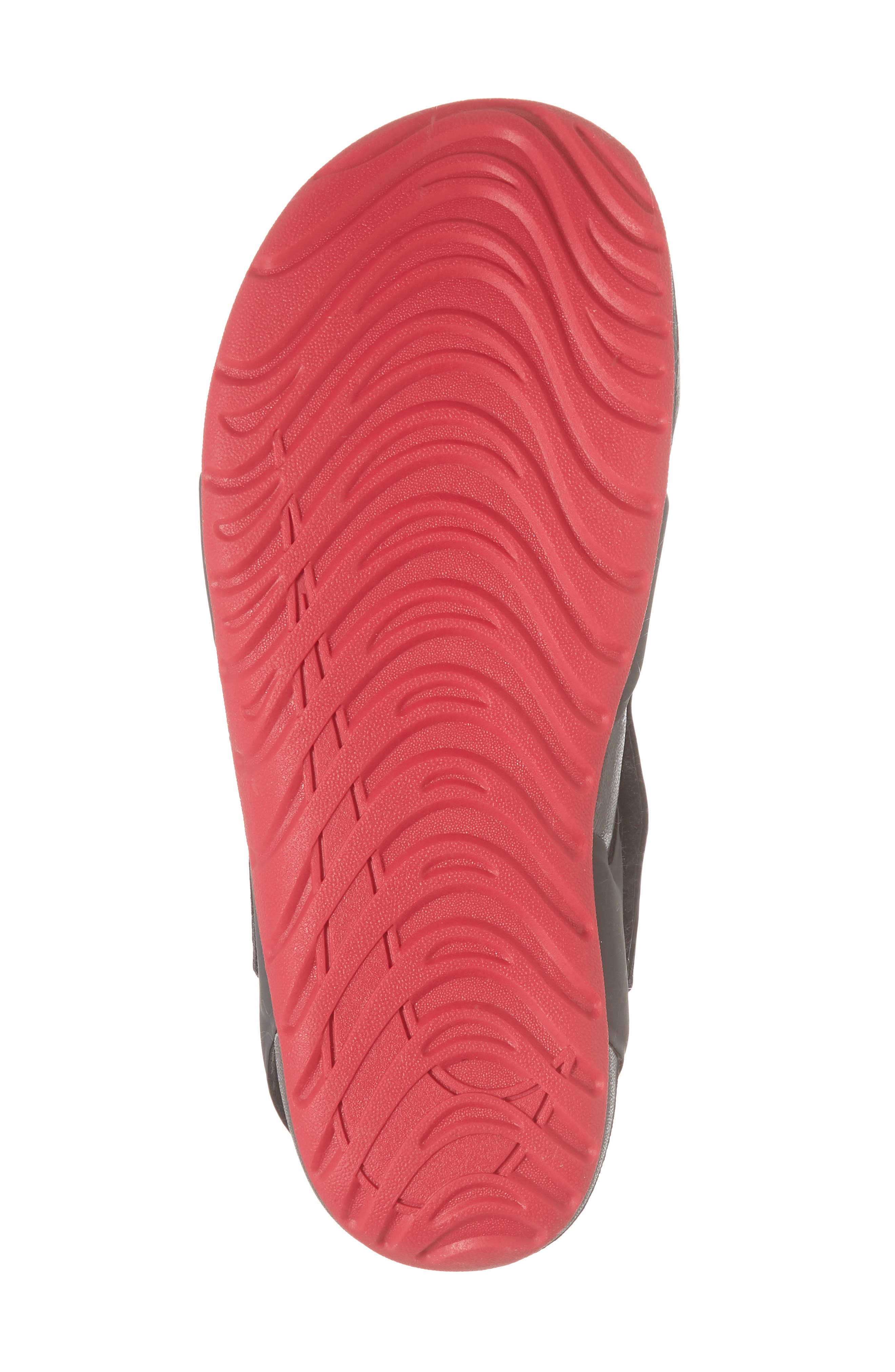 Sunray Protect 2 Sandal,                             Alternate thumbnail 6, color,                             Anthracite/ Rush Pink