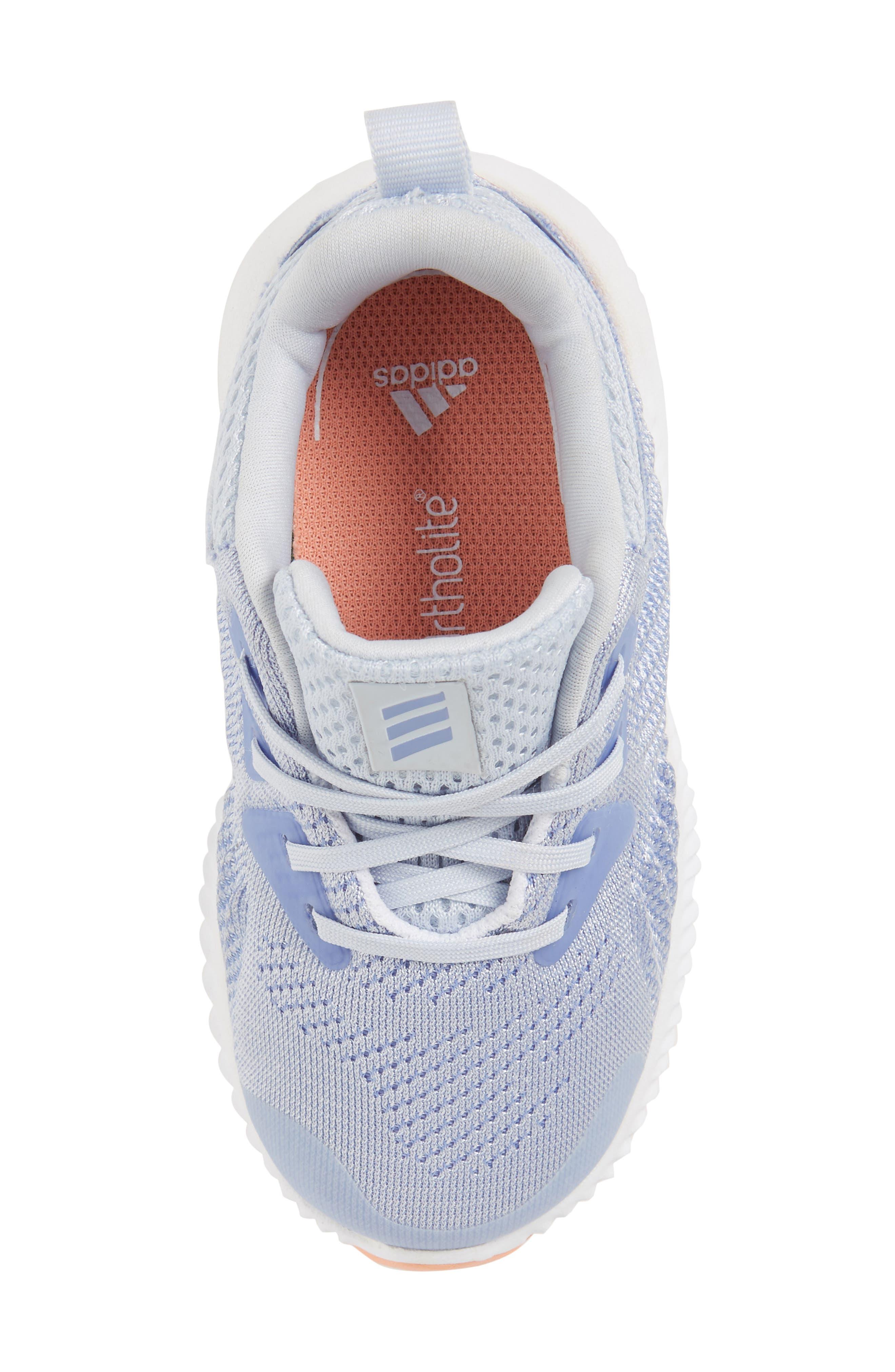 Alternate Image 4  - adidas AlphaBounce Beyond Running Shoe (Baby, Walker, Toddler, Little Kid & Big Kid)