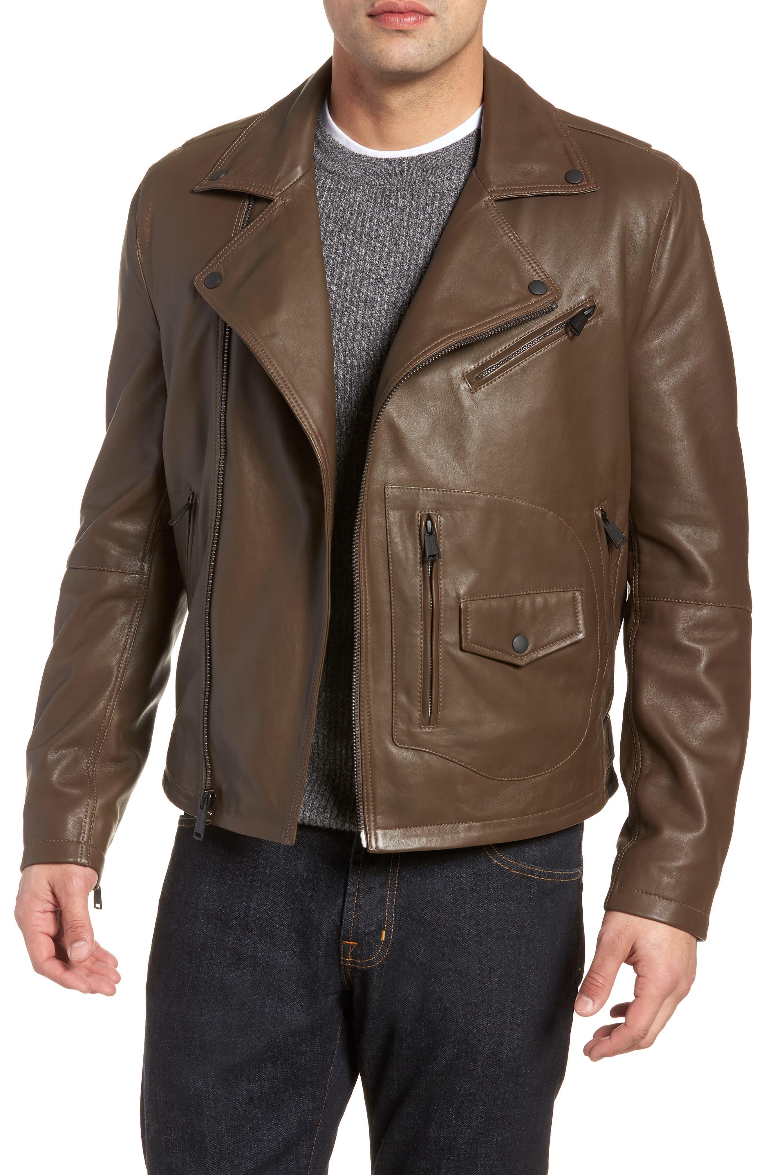 dd189b43527 Men s Cole Haan Coats   Jackets