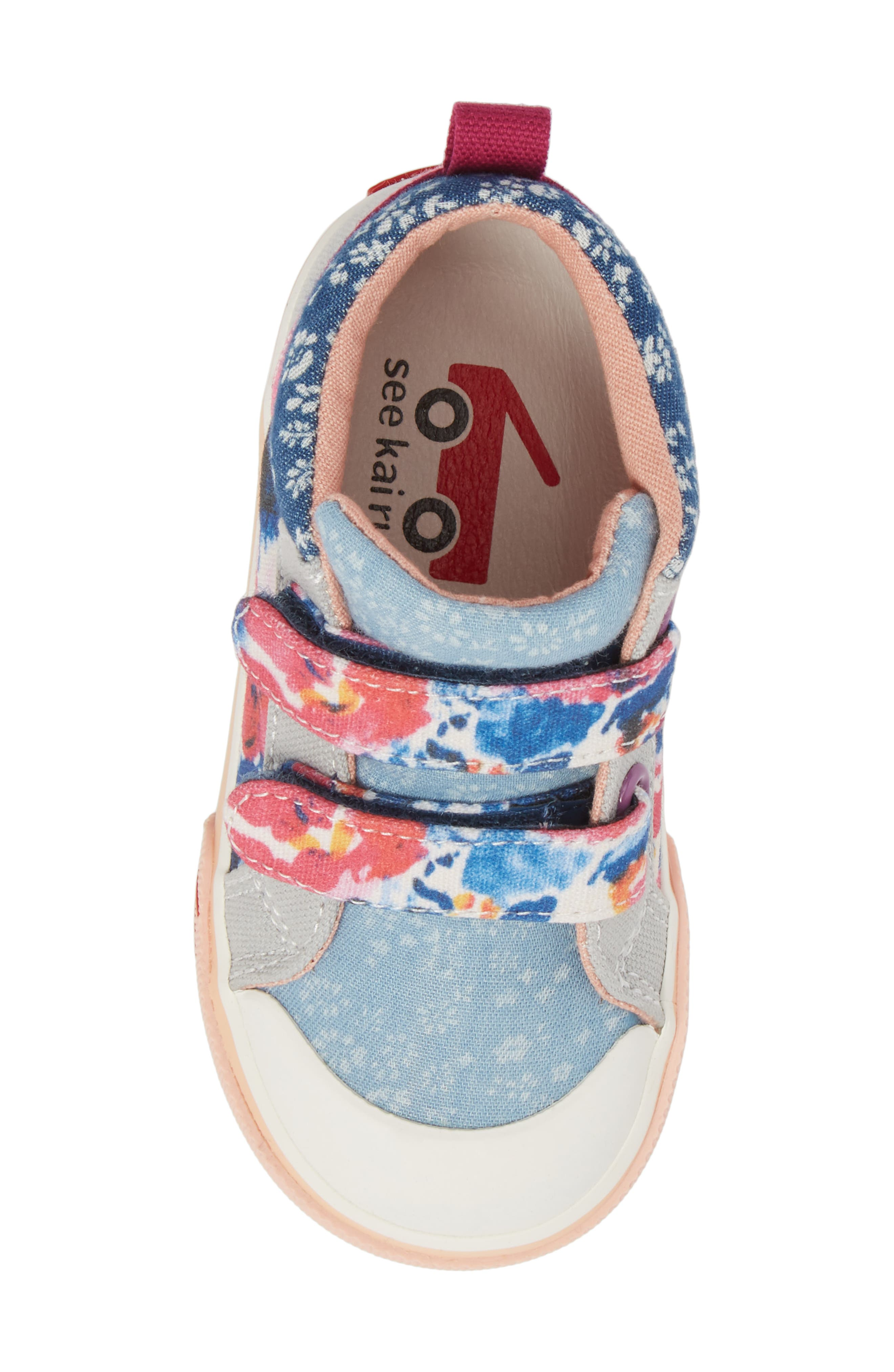 Alternate Image 5  - See Kai Run Kya Sneaker (Baby, Walker, Toddler & Little Kid)