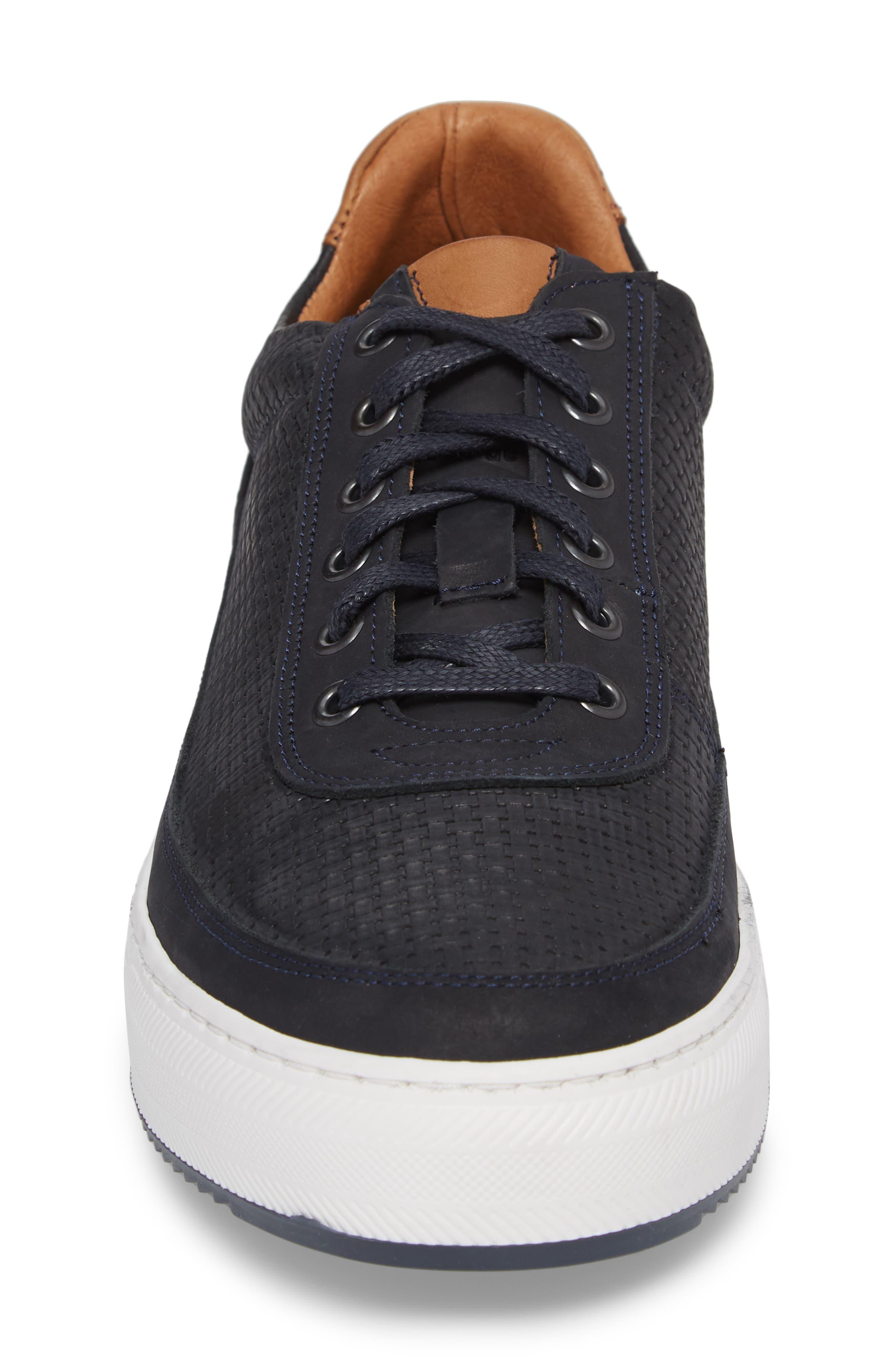 Alternate Image 4  - Cycleur De Luxe Montreal Textured Low Top Sneaker (Men)