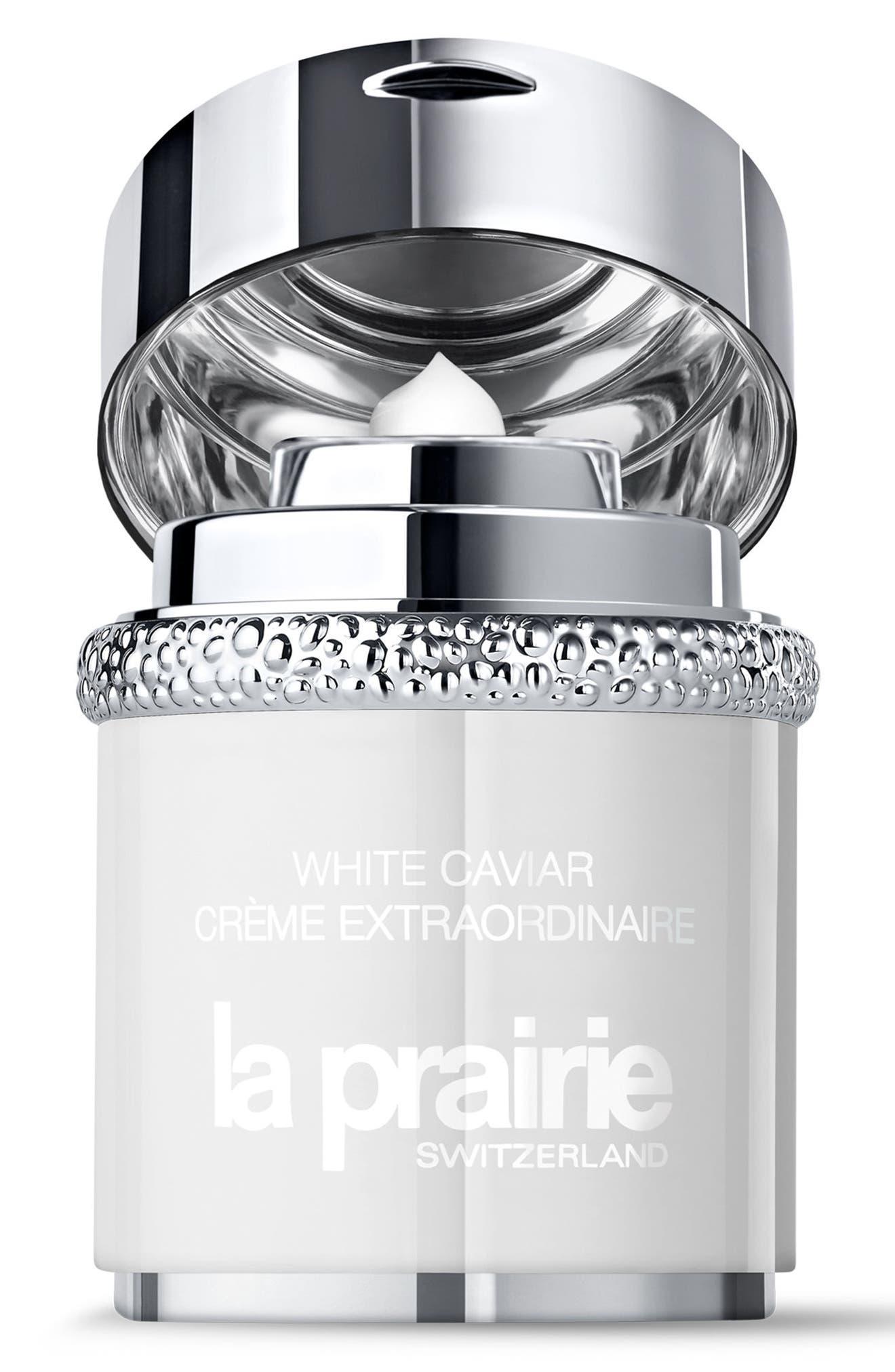 White Caviar Crème Extraordinare,                         Main,                         color, No Color