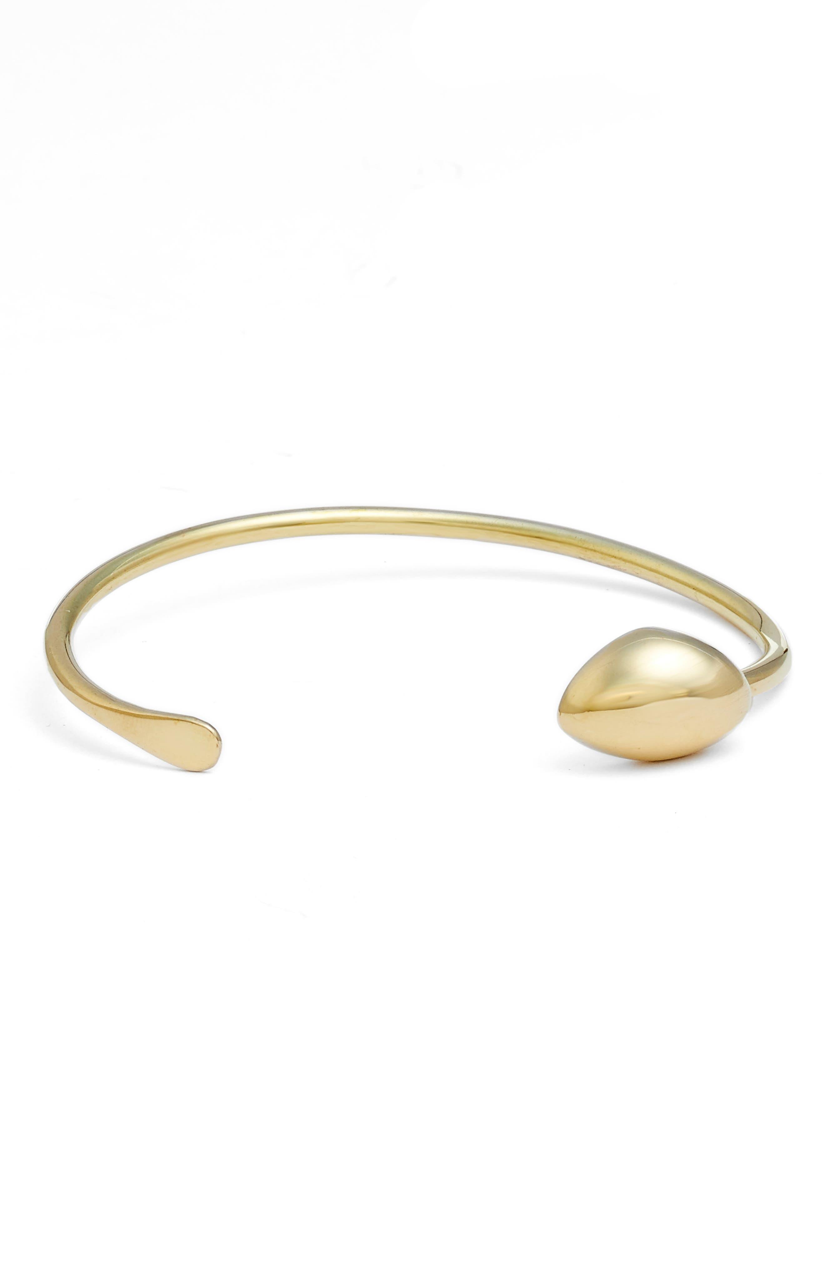 Soko Sabi Delicate Cuff Bracelet