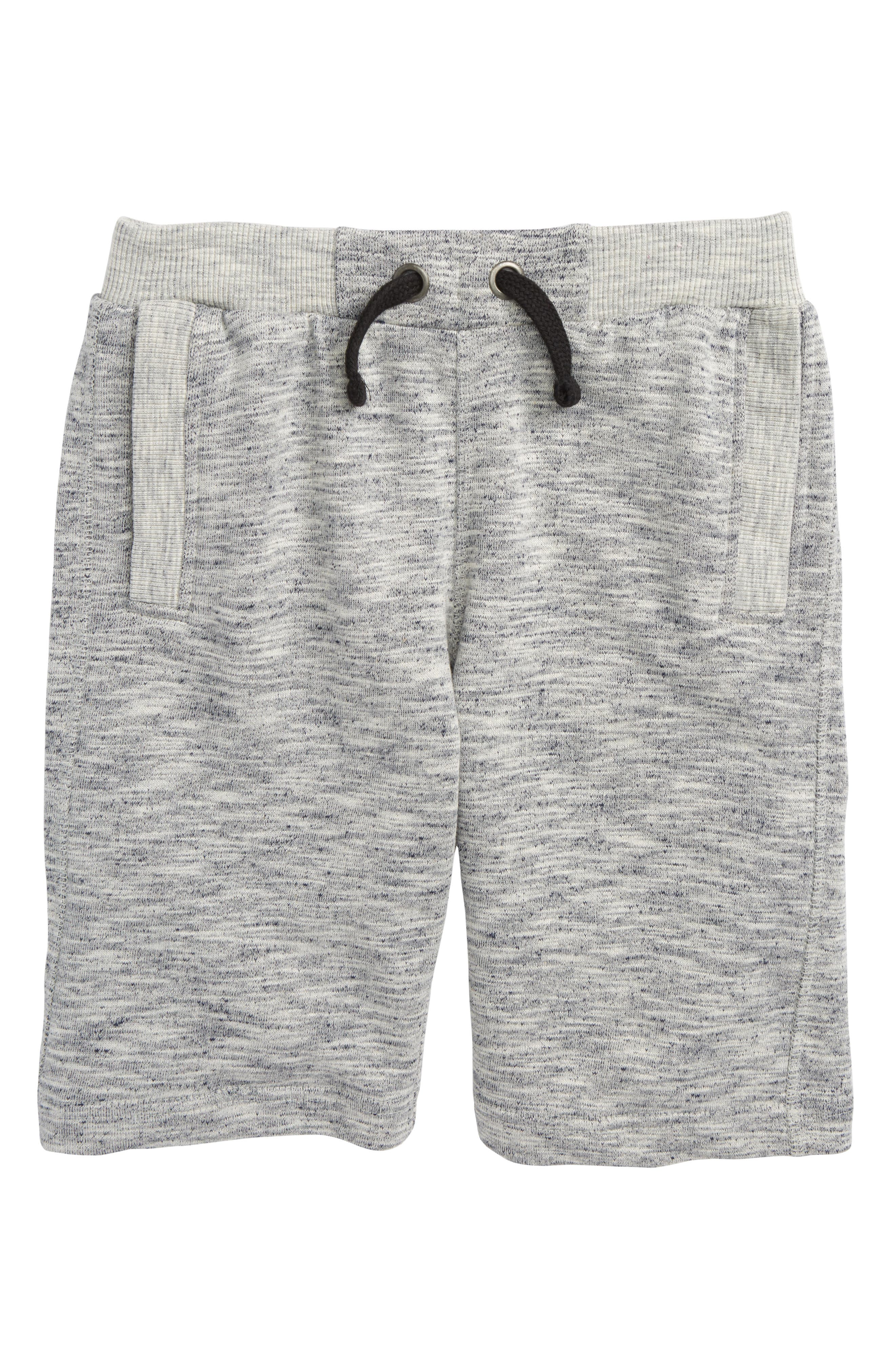 Lee French Terry Shorts (Big Boys)