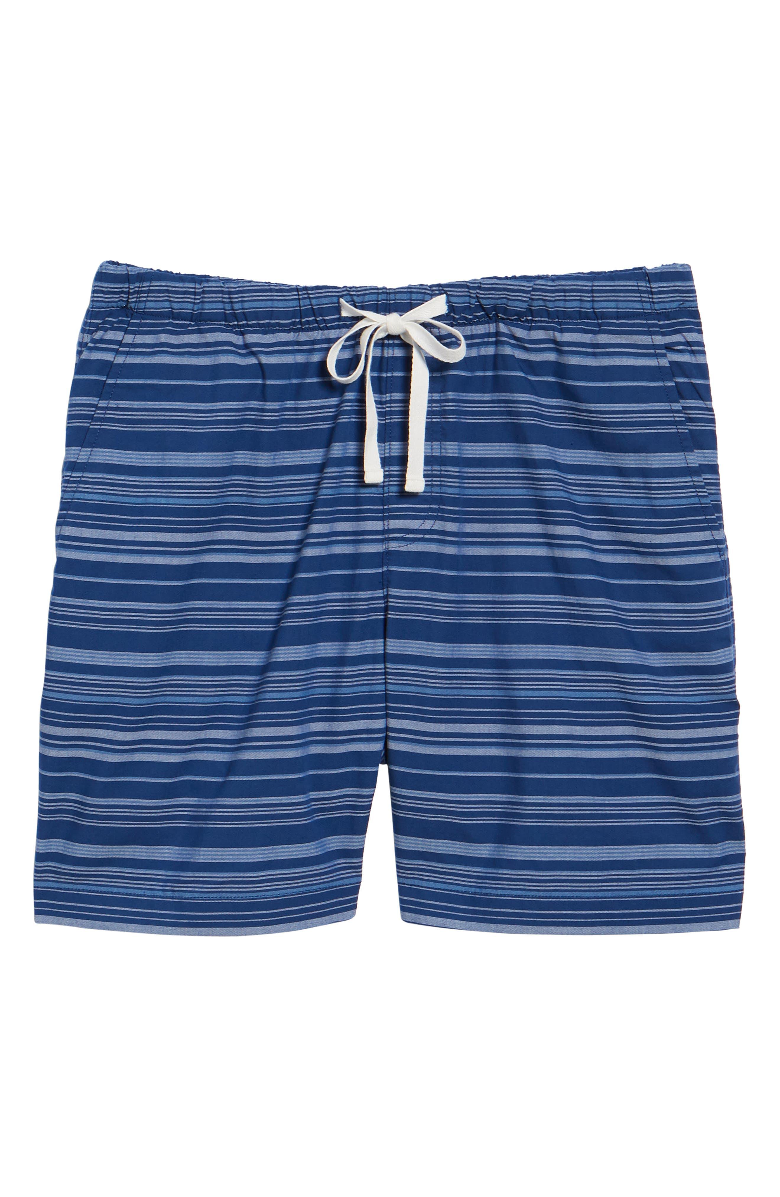 Hammock Board Shorts,                             Alternate thumbnail 6, color,                             Seven Seas Blue