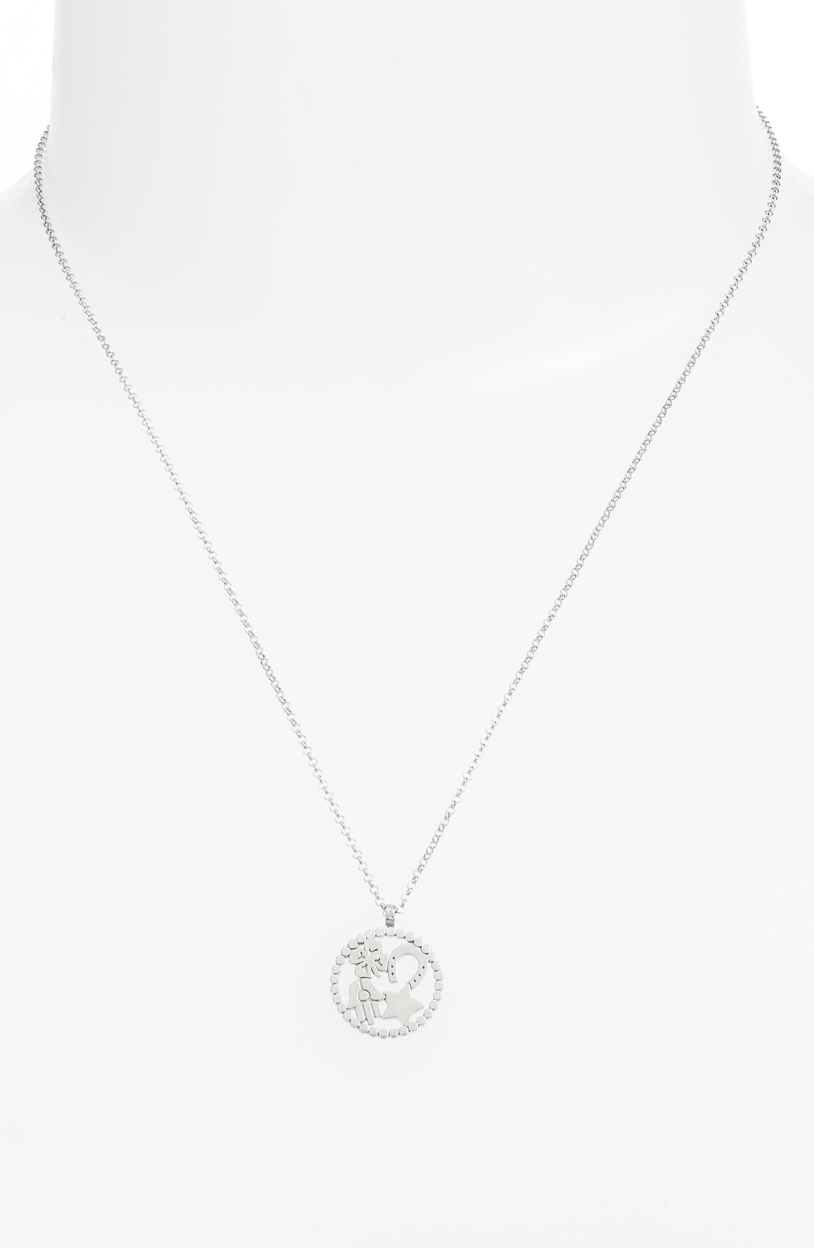 Dogeared Necklaces Charms Nordstrom Lighting Diagram Jewelry