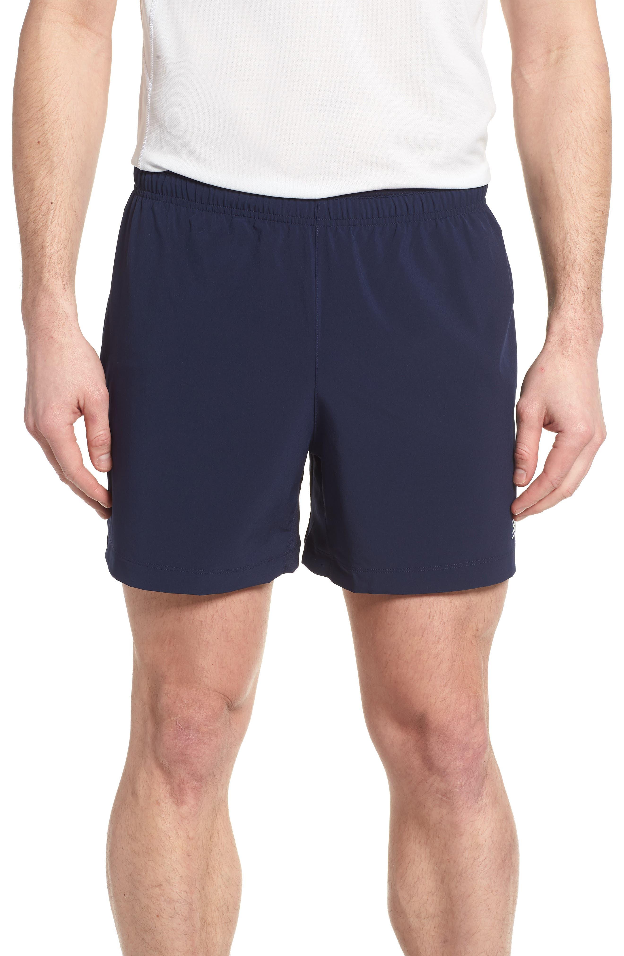 Alternate Image 1 Selected - New Balance Impact Shorts