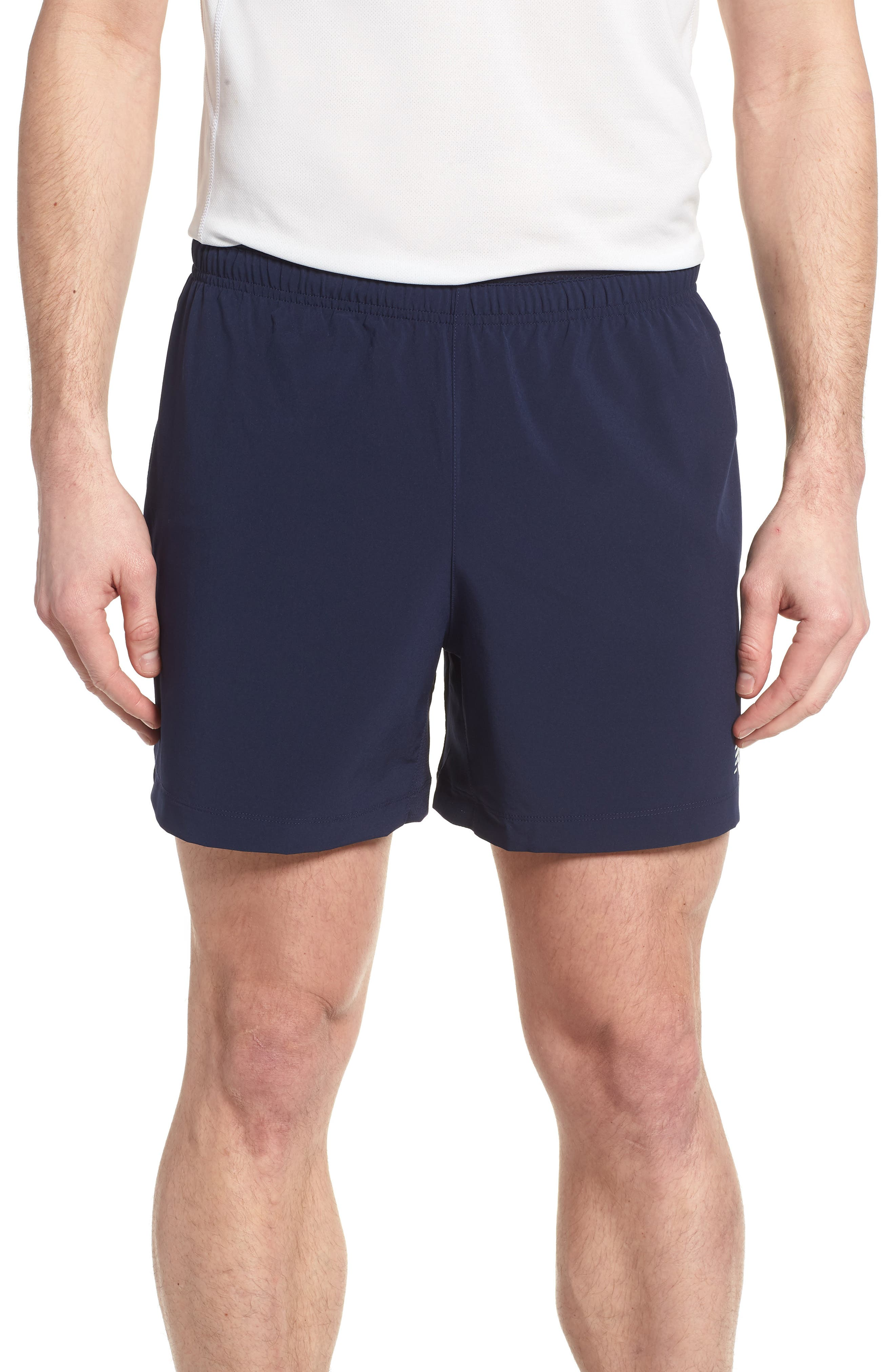 Main Image - New Balance Impact Shorts