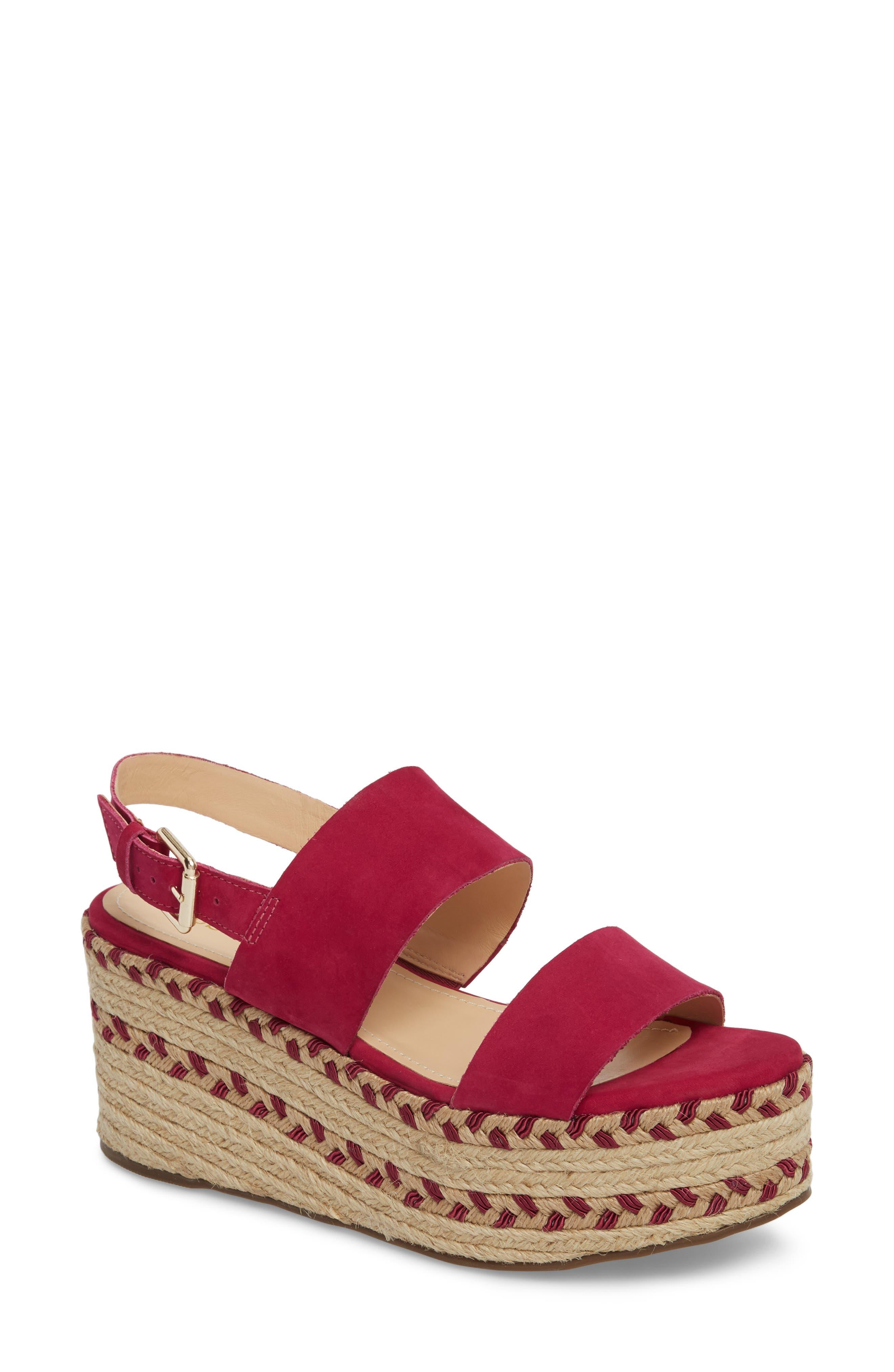 Klub Nico Vonnie Espadrille Platform Sandal (Women)
