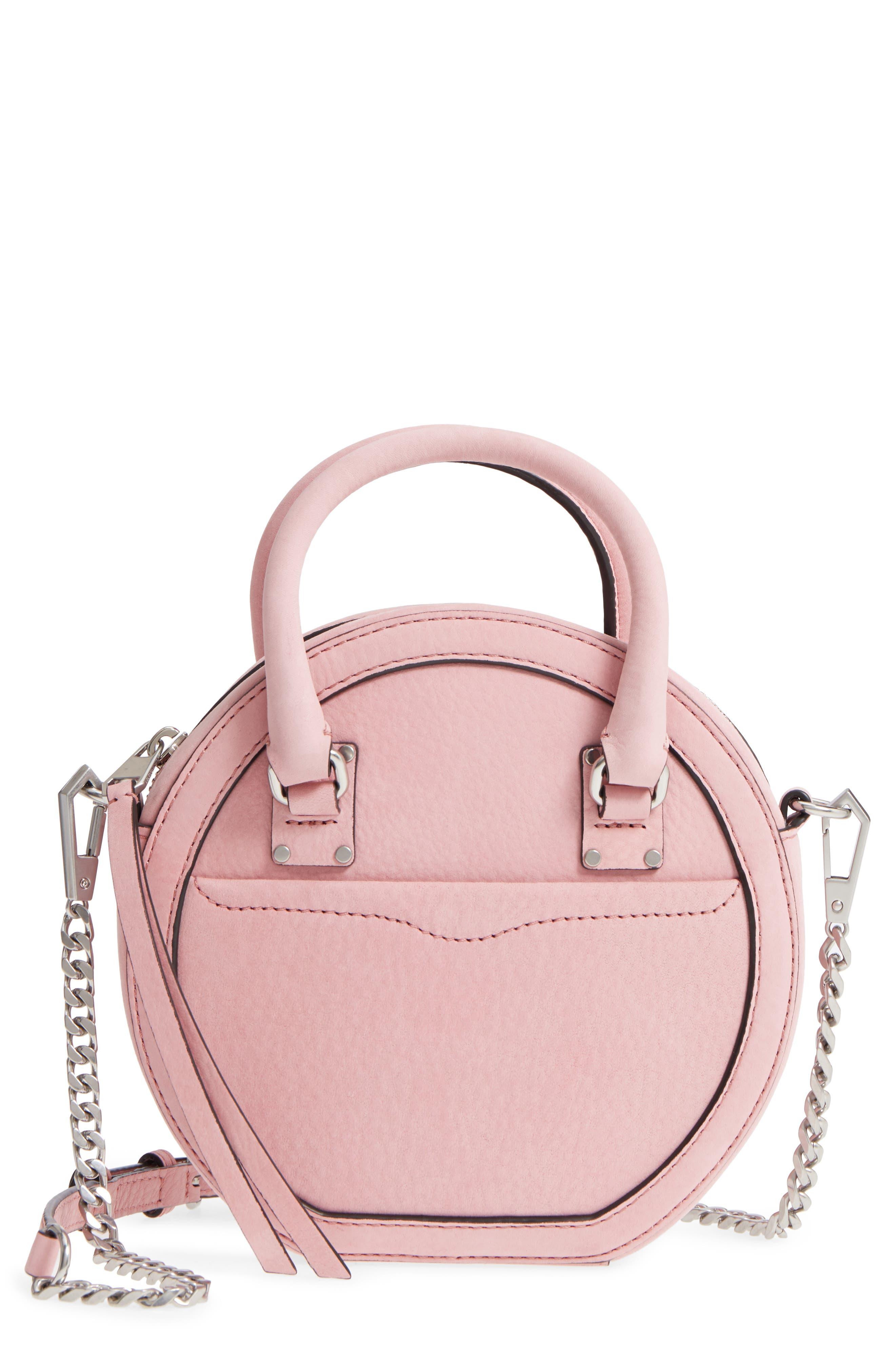 Rebecca Minkoff Bree Circle Crossbody Bag