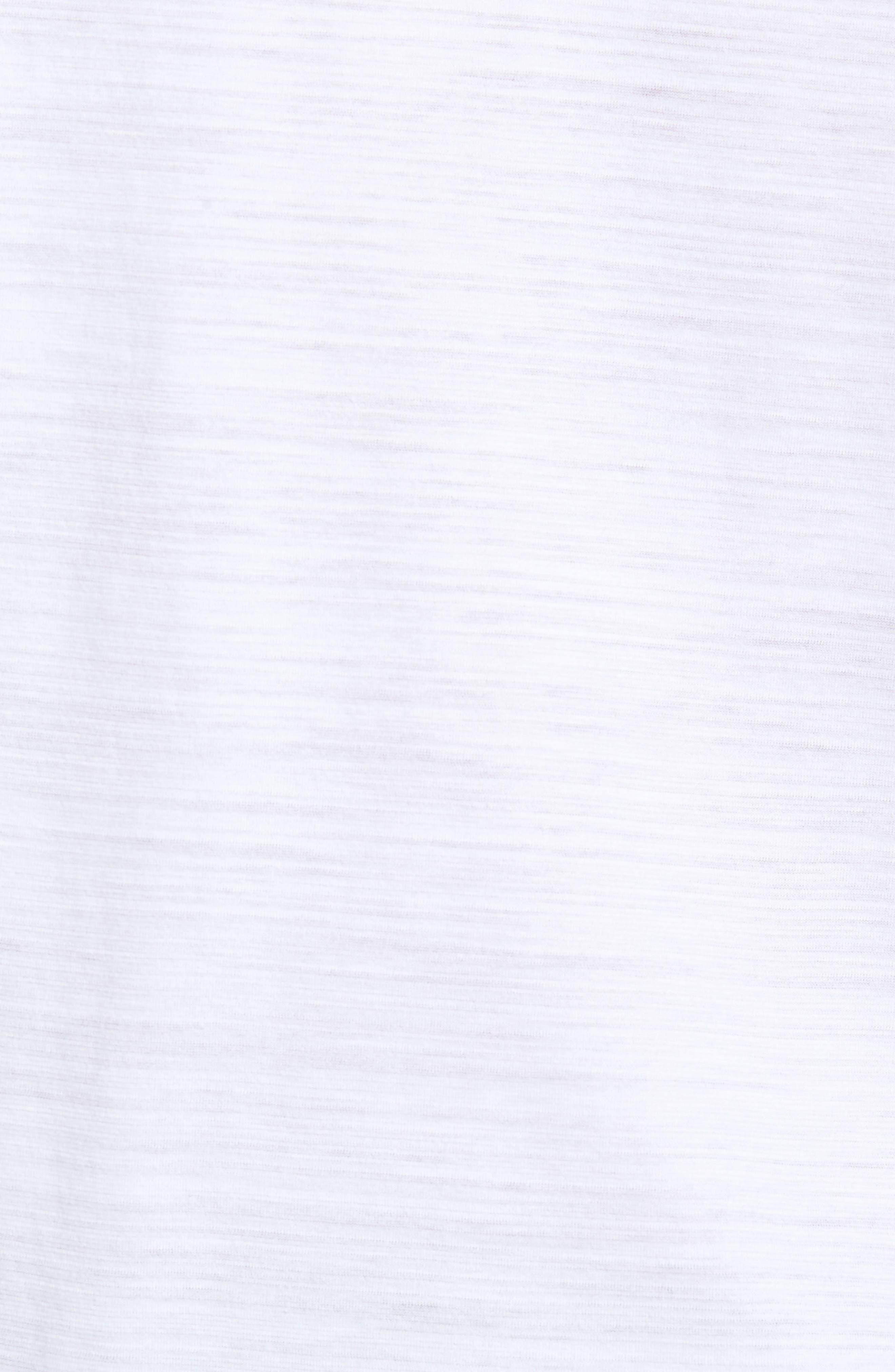Alternate Image 5  - BOSS Press Flame Slim Fit Polo Shirt