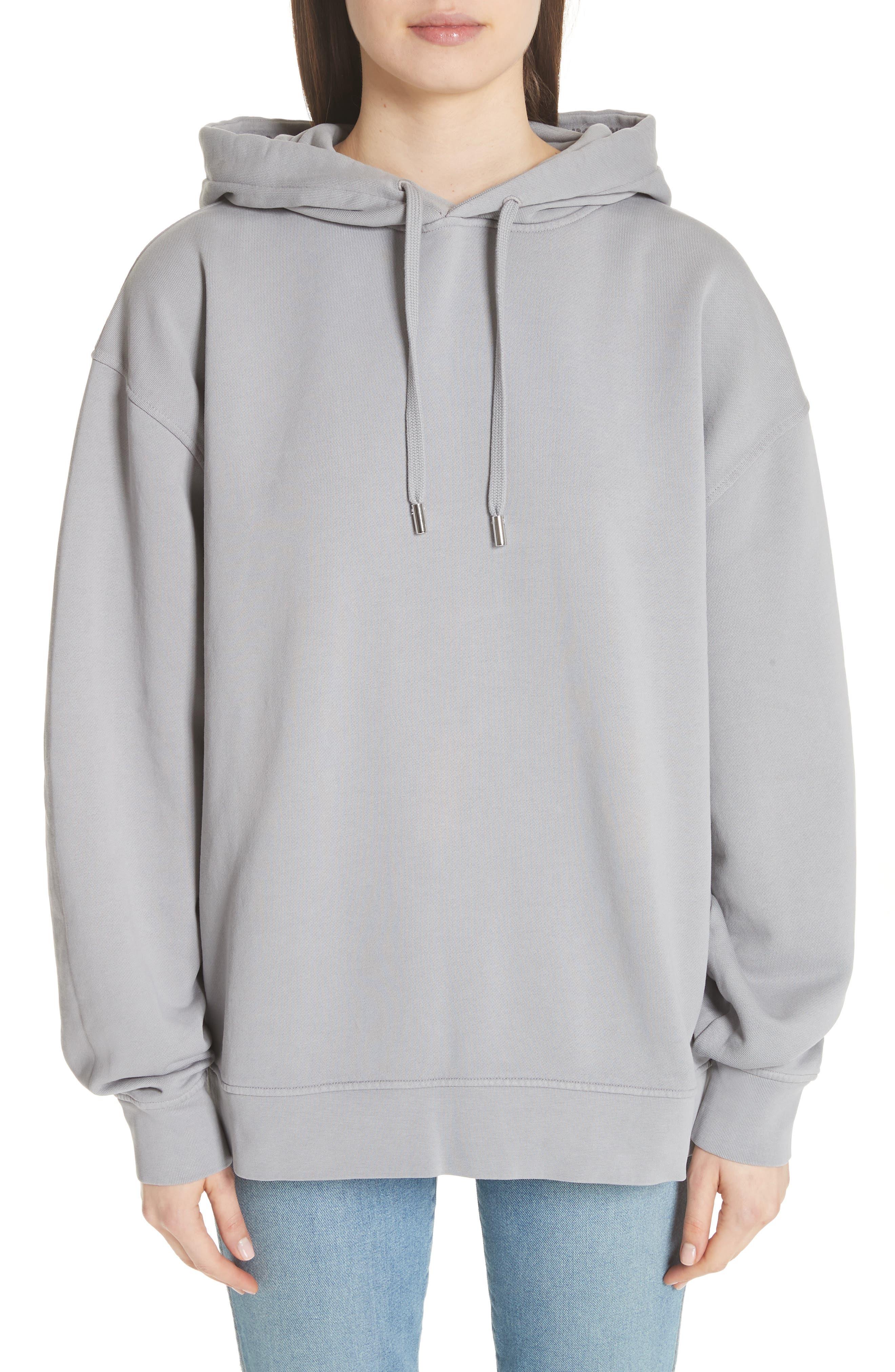 Yala Hoodie,                         Main,                         color, Slate Grey