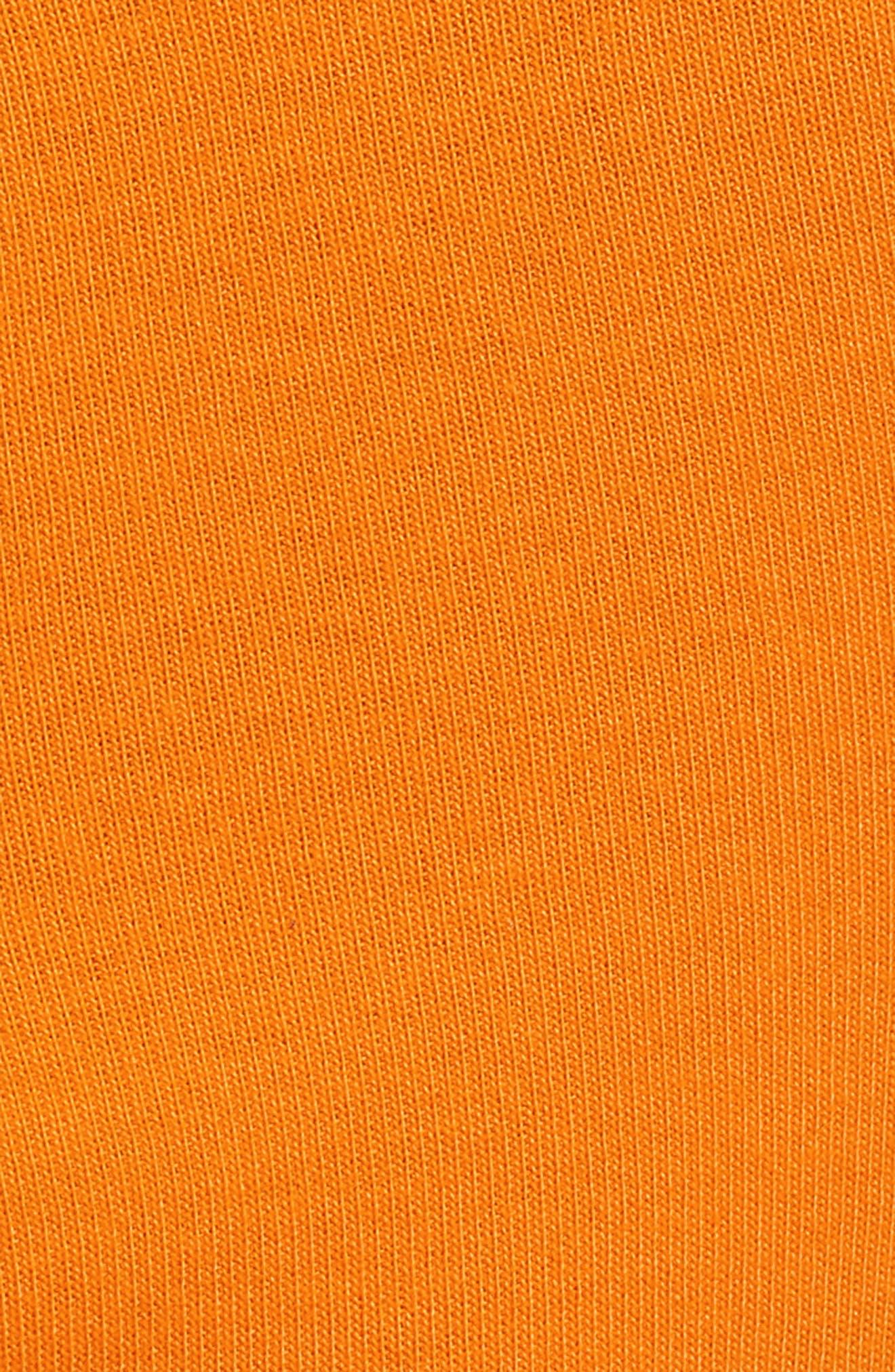 Alternate Image 5  - CALVIN KLEIN 205W39NYC Collection Cotton Trunks